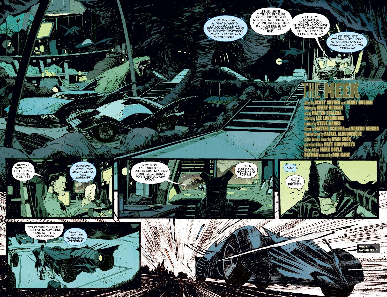 Batman (2011) Issue #34 #53 - English 3