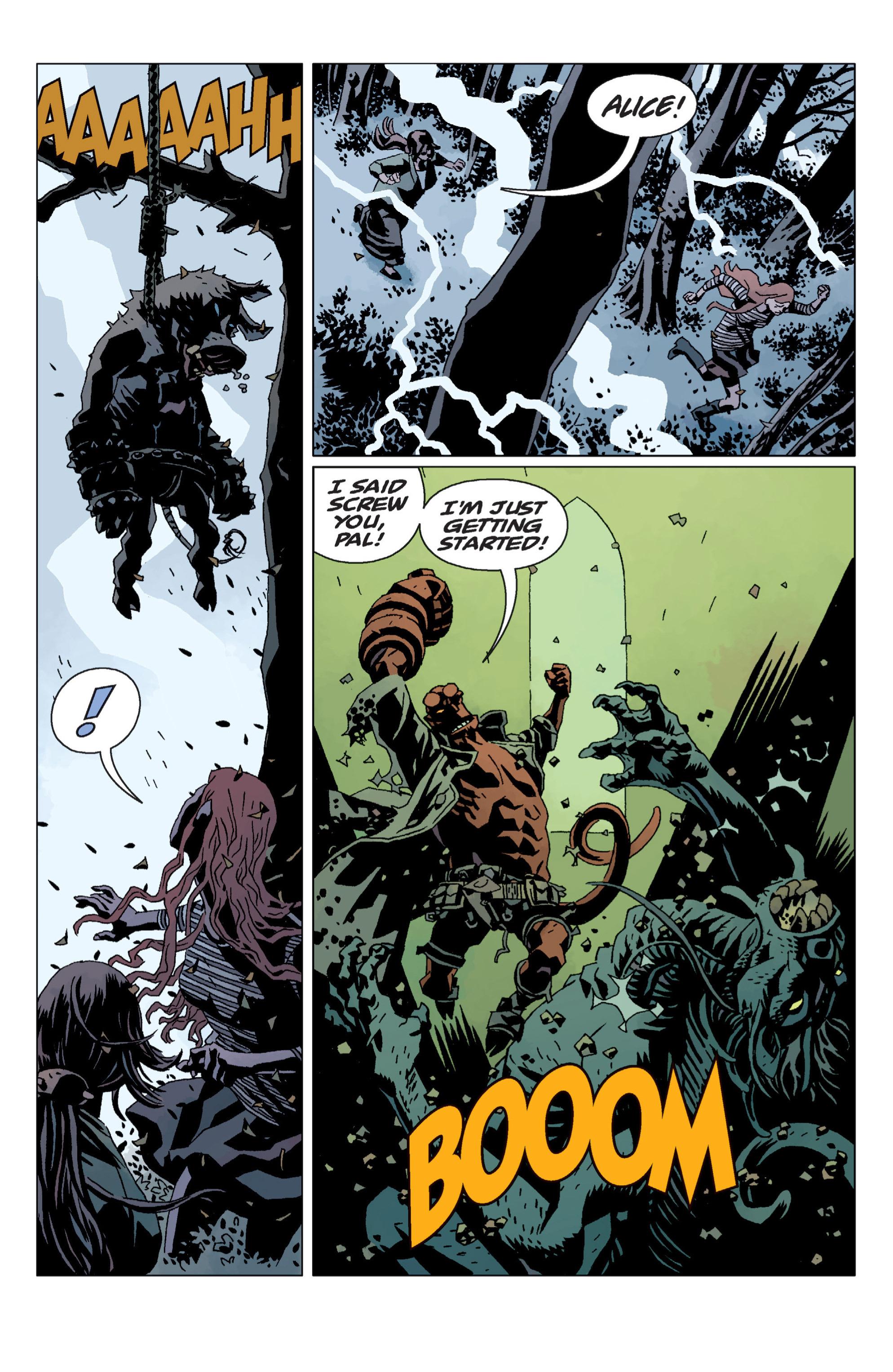 Hellboy chap 12 pic 120