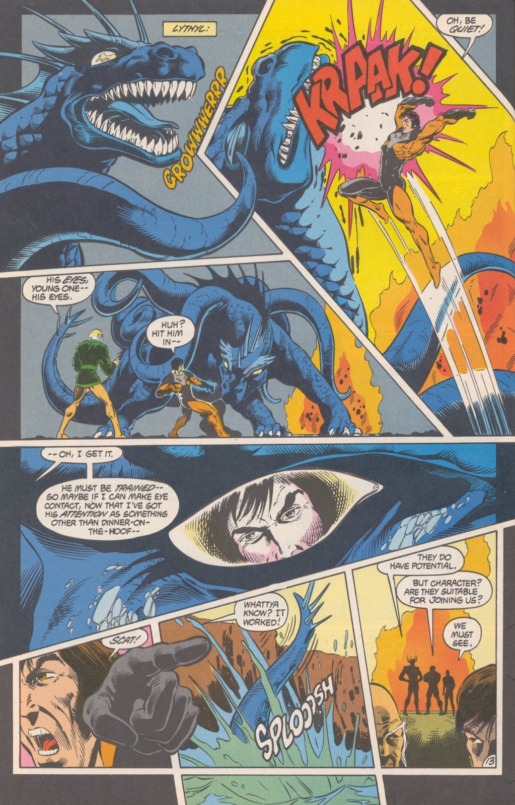 Tales of the Legion Issue #338 #25 - English 14