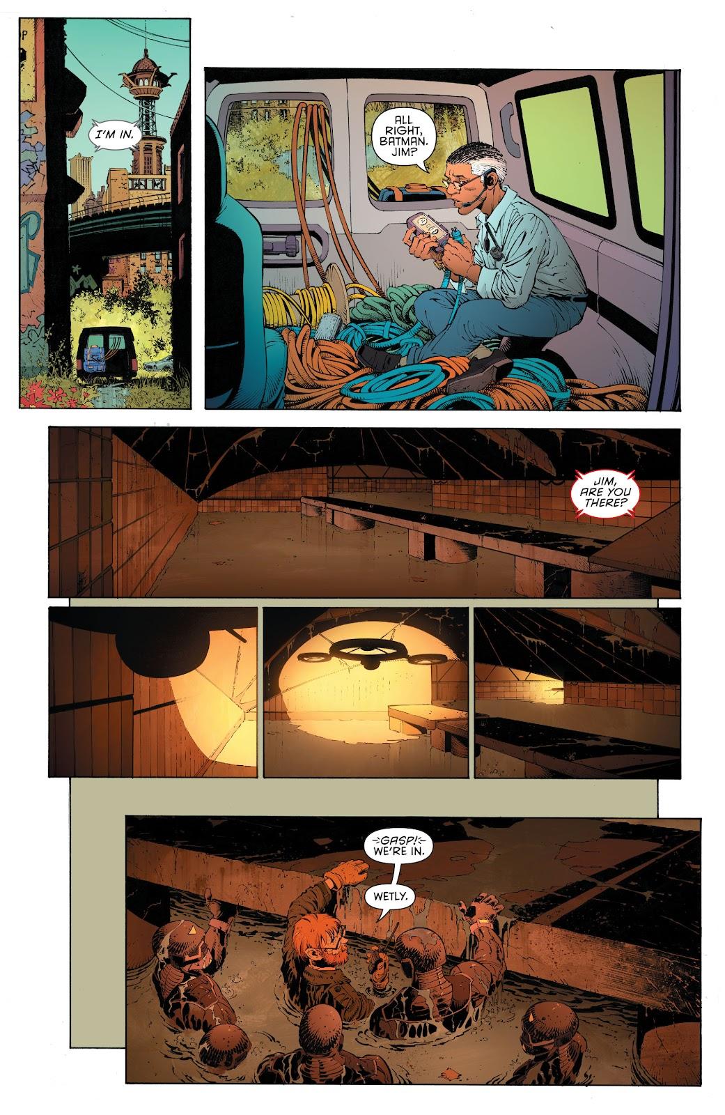Batman (2011) Issue #32 #51 - English 5