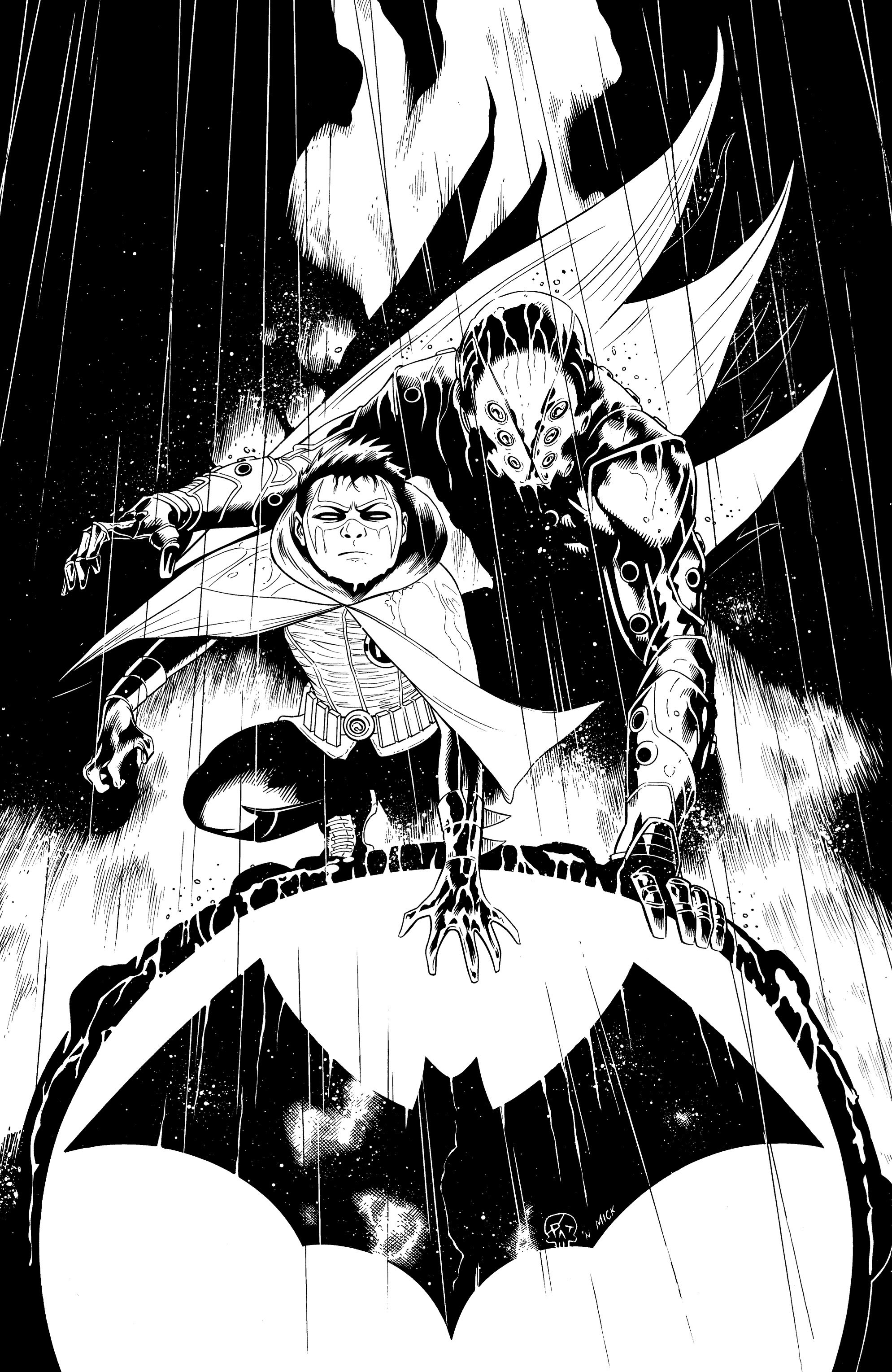 Batman and Robin (2011) chap 1 pic 91