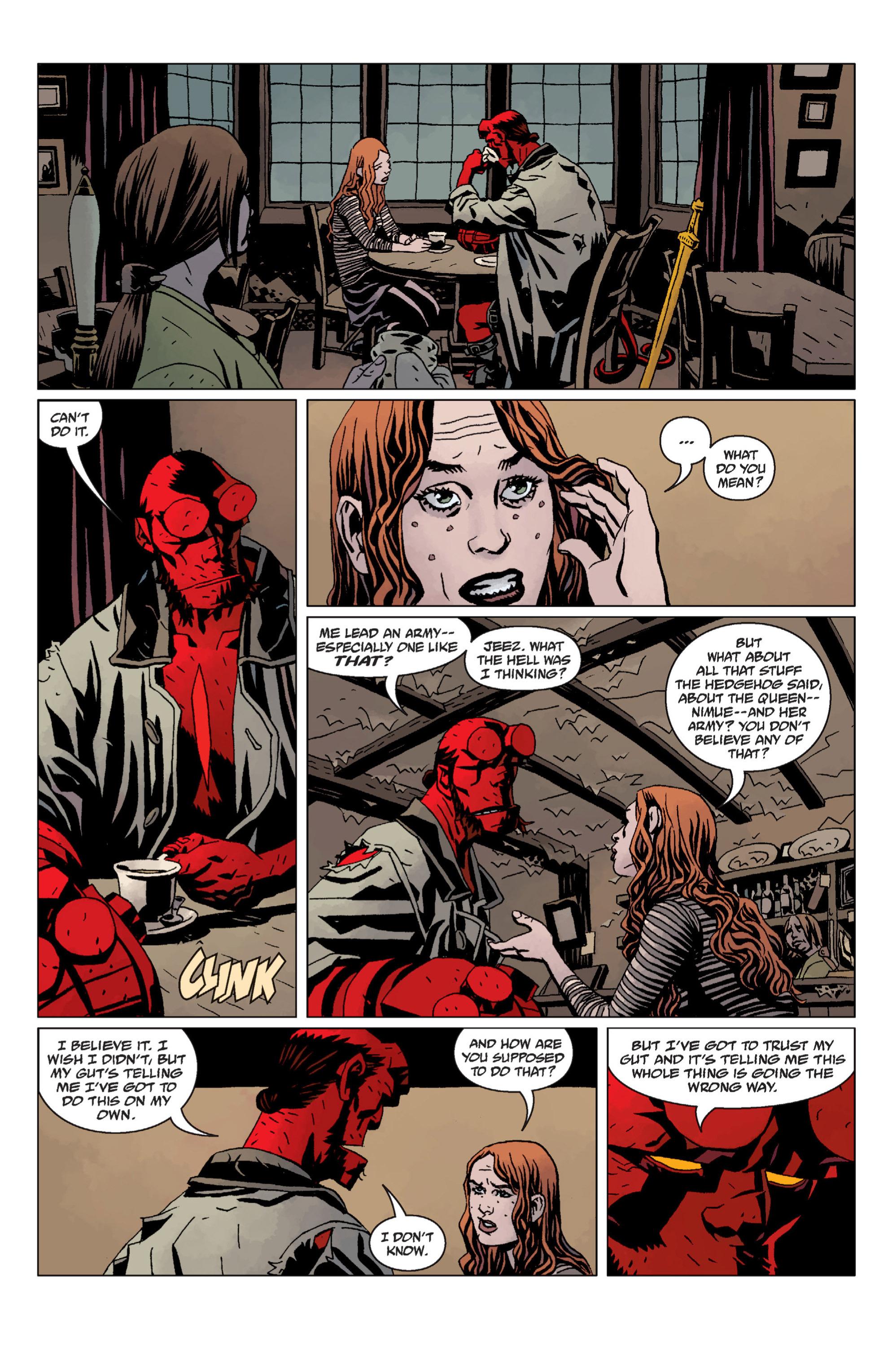 Hellboy chap 12 pic 63