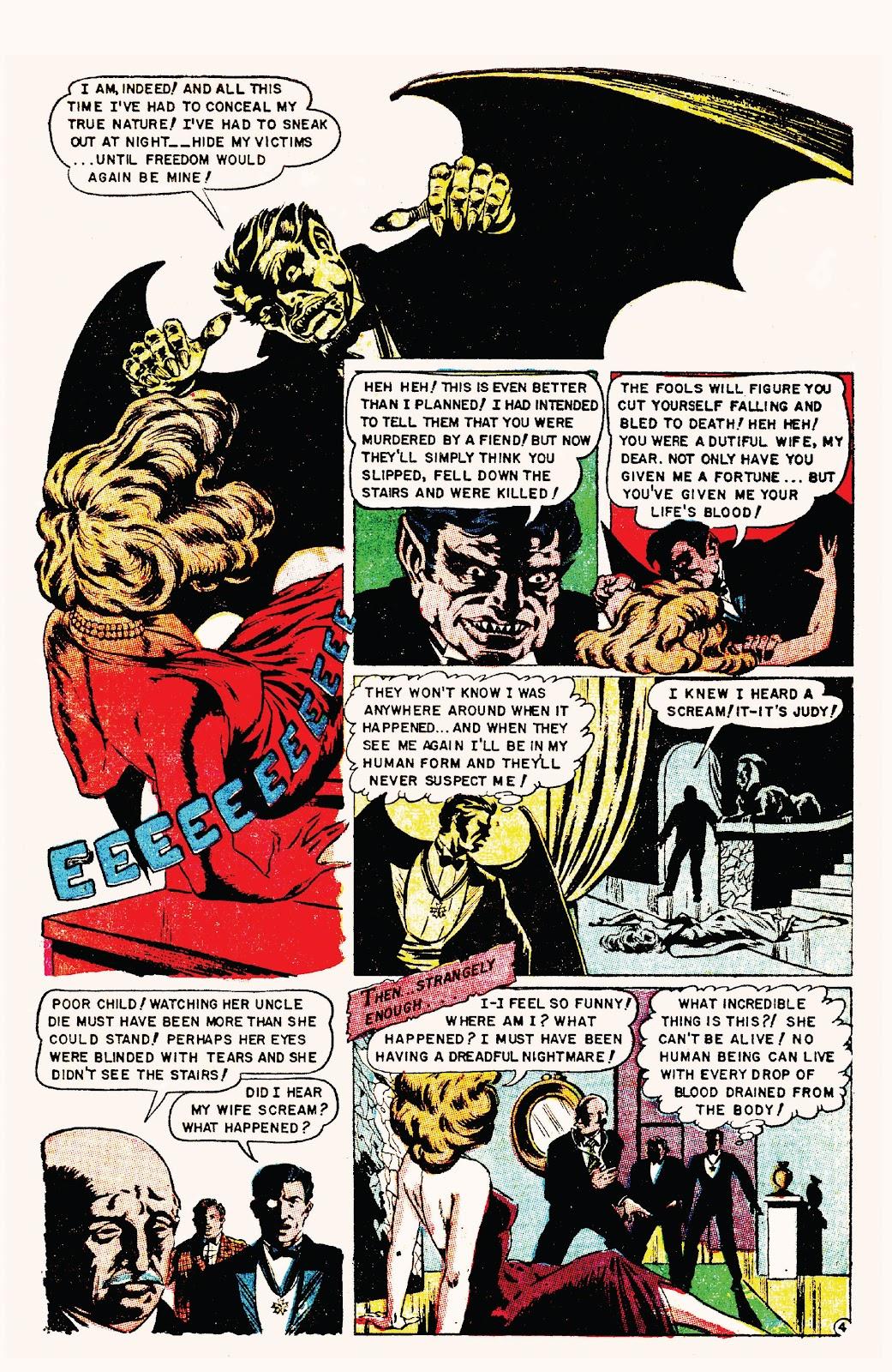 Haunted Horror Issue #5 #5 - English 44