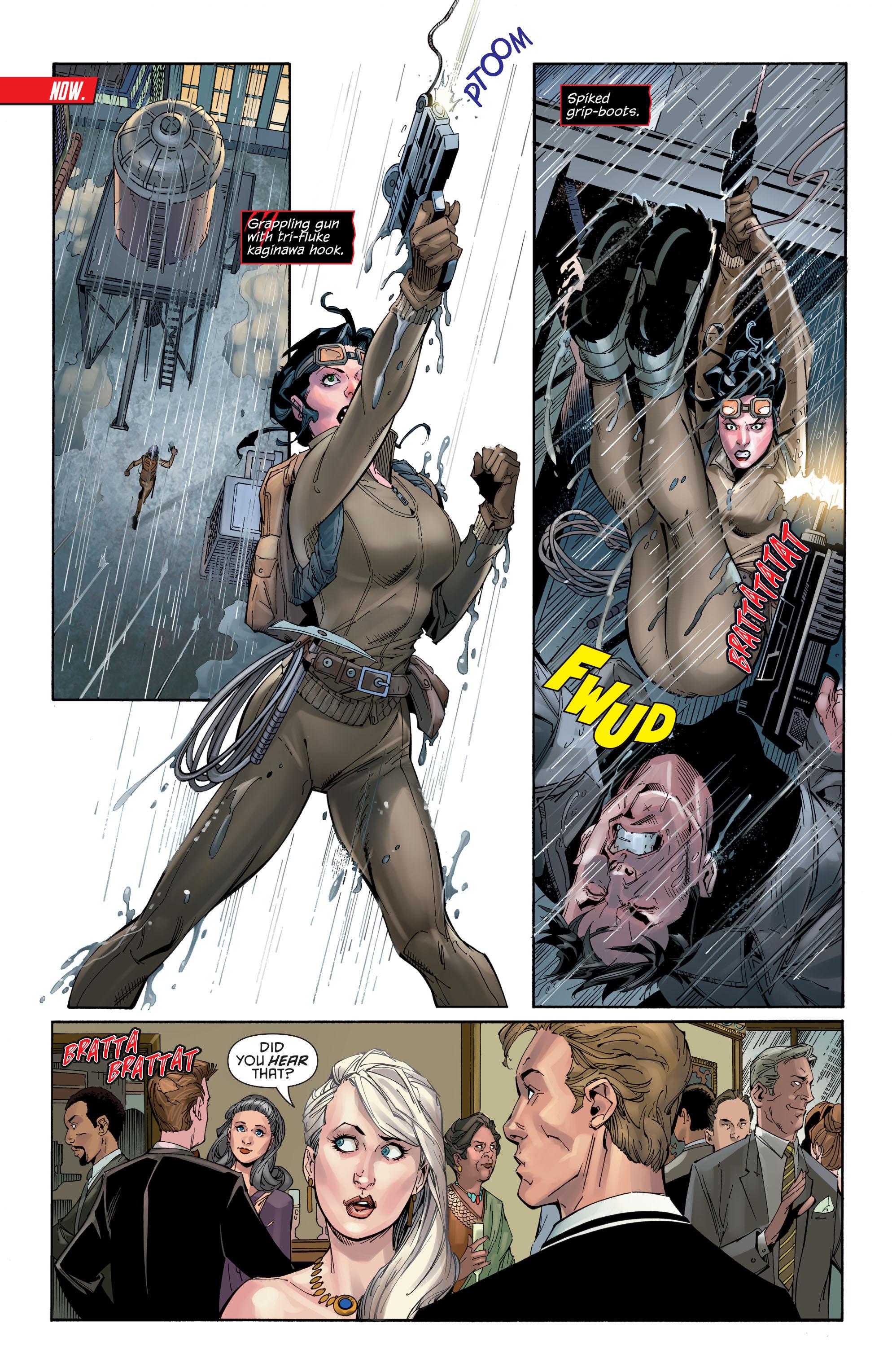 DC Comics: Zero Year chap tpb pic 211