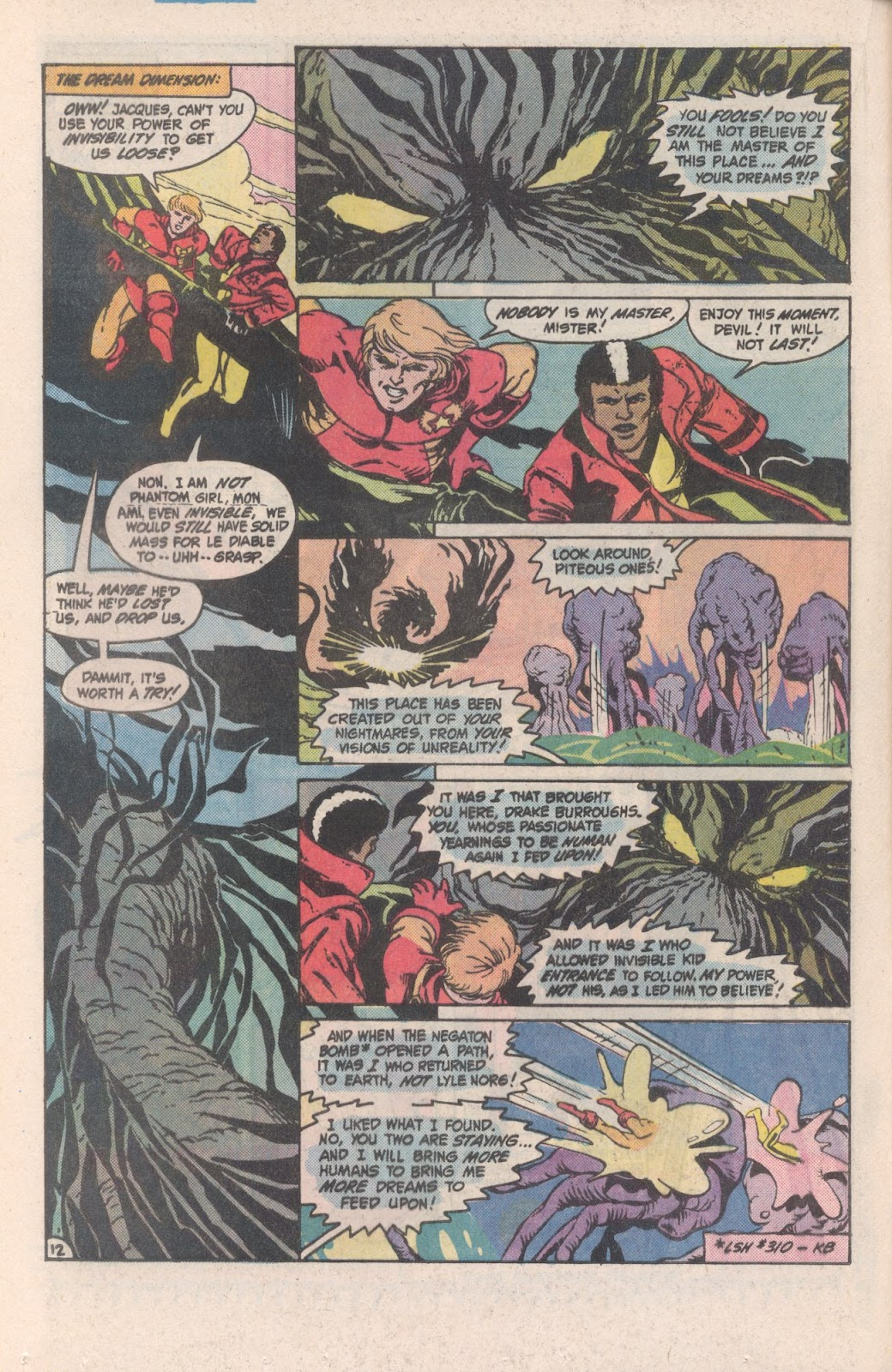 Tales of the Legion Issue #317 #4 - English 13