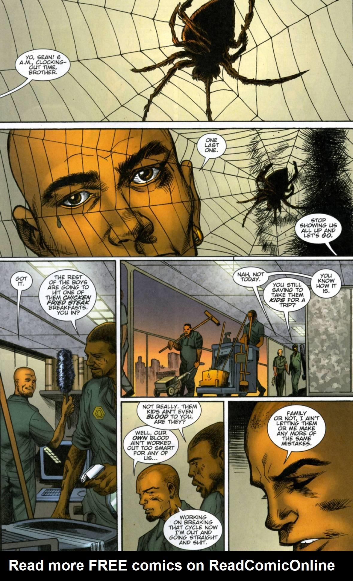 The Exterminators 19 Page 9