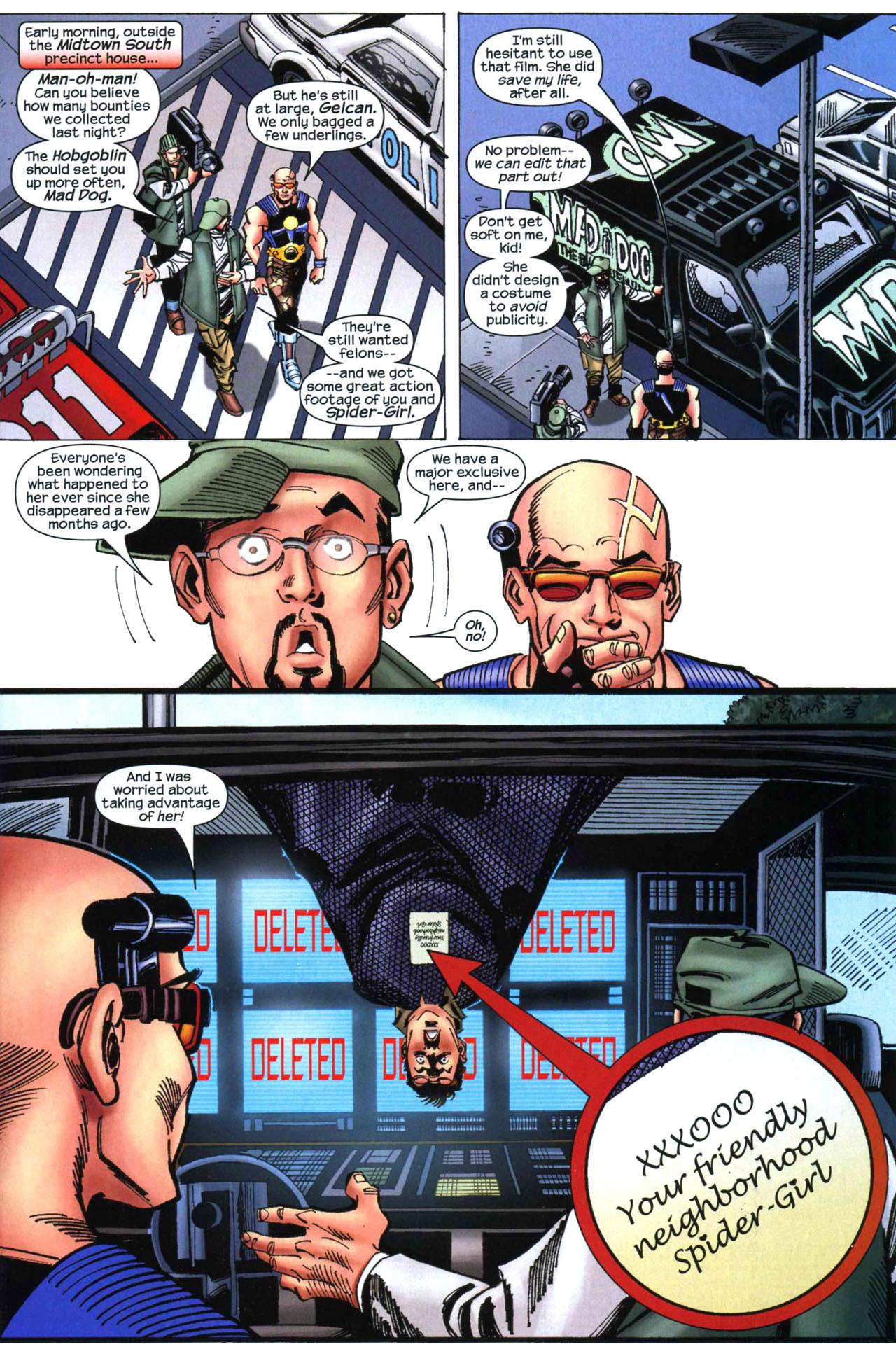Amazing Spider-Girl #5 #26 - English 2
