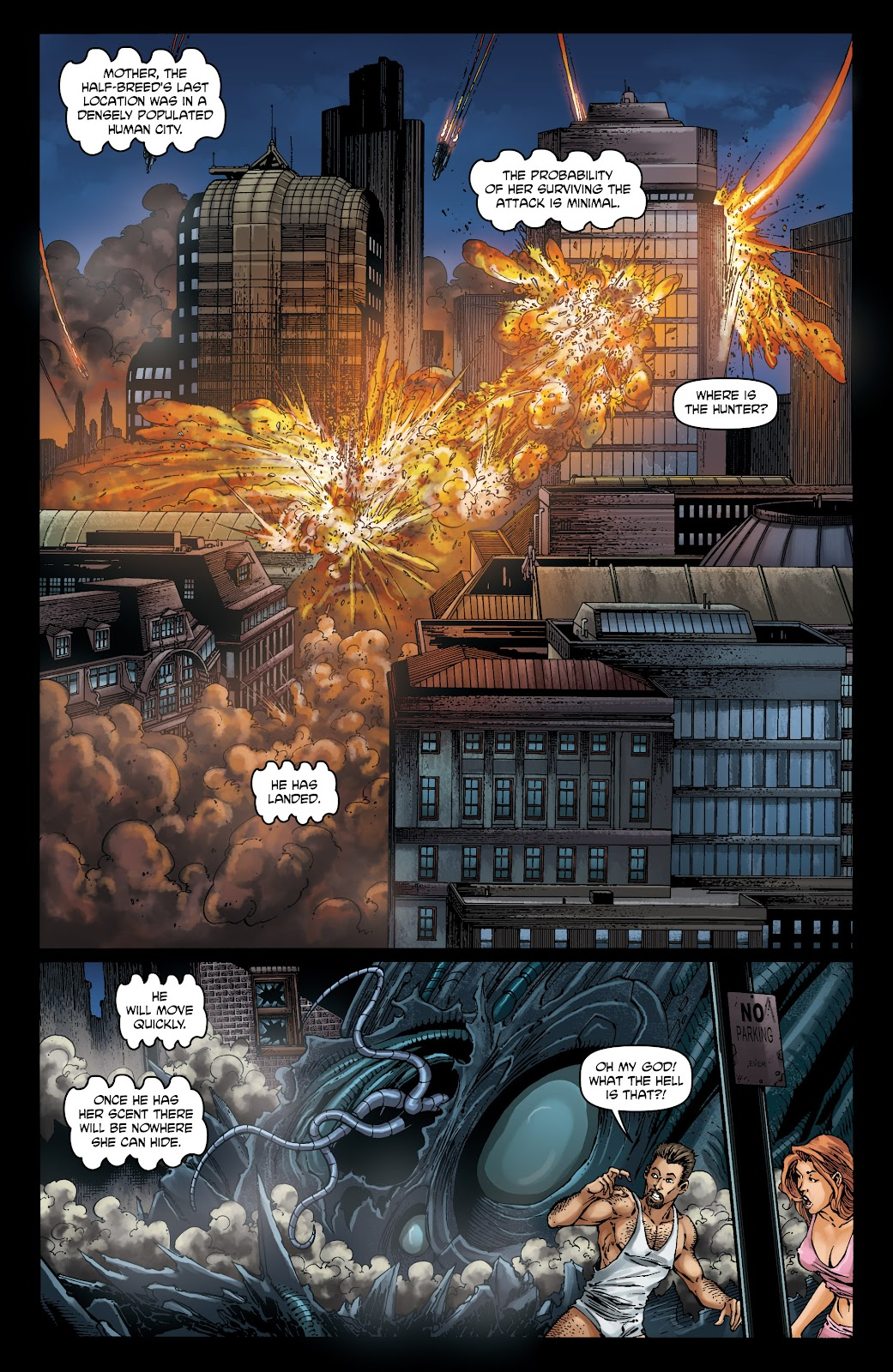 Webwitch (2015) Issue #3 #3 - English 5
