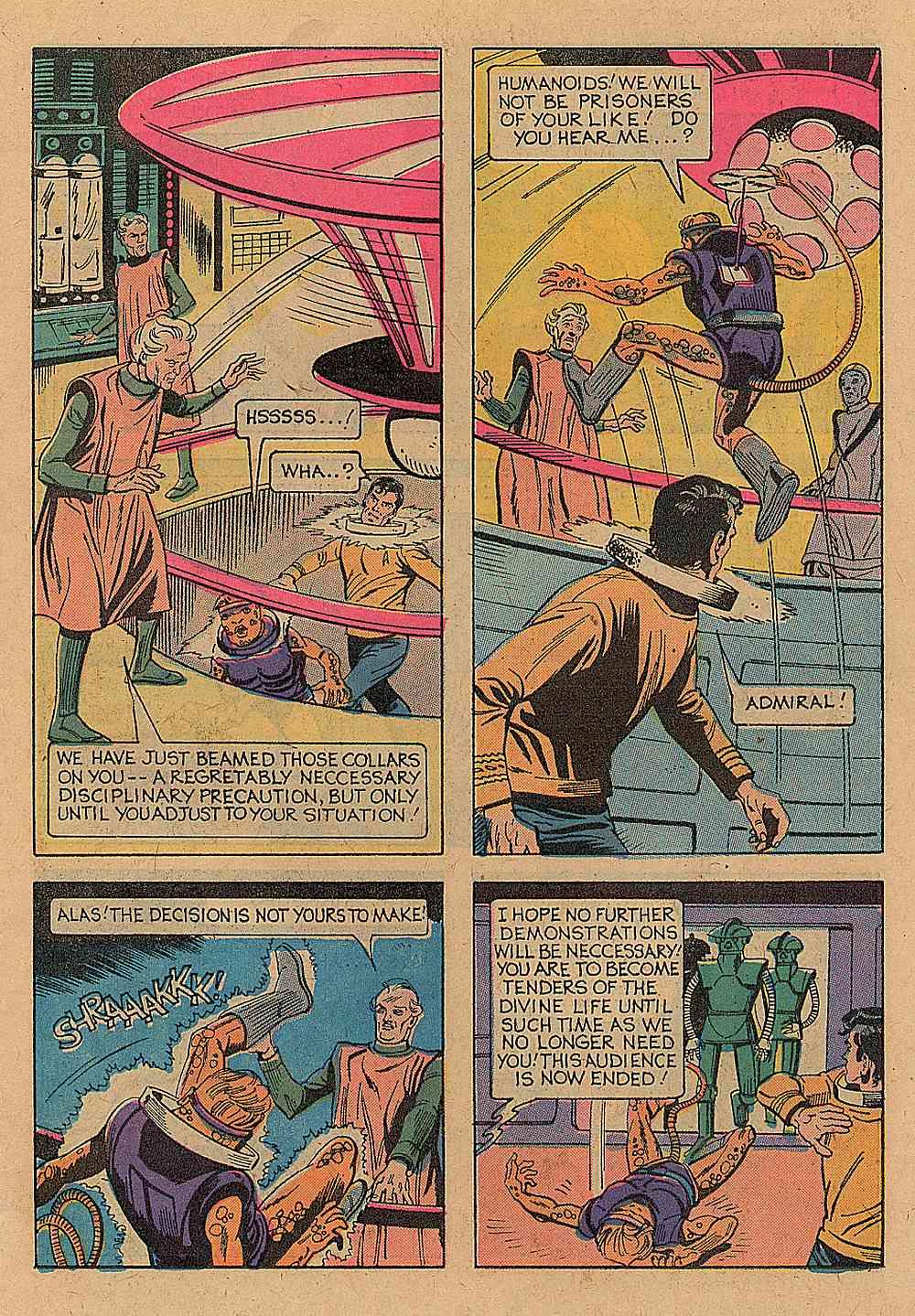 Star Trek (1967) Issue #31 #31 - English 12