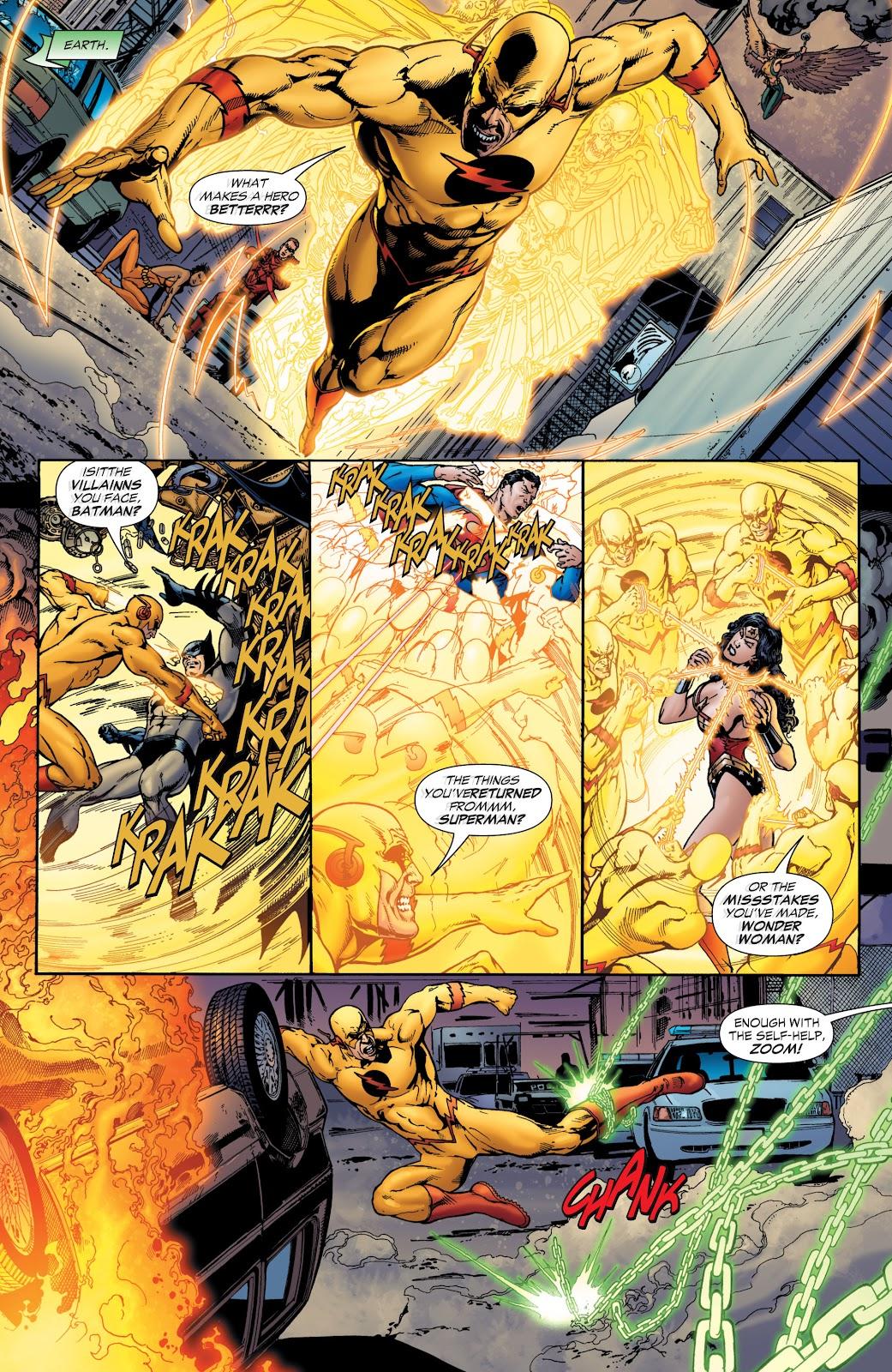 Green Lantern: The Sinestro Corps War Full #1 - English 11