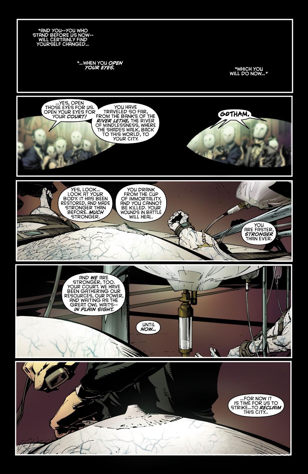 Batman (2011) _TPB 1 #1 - English 144