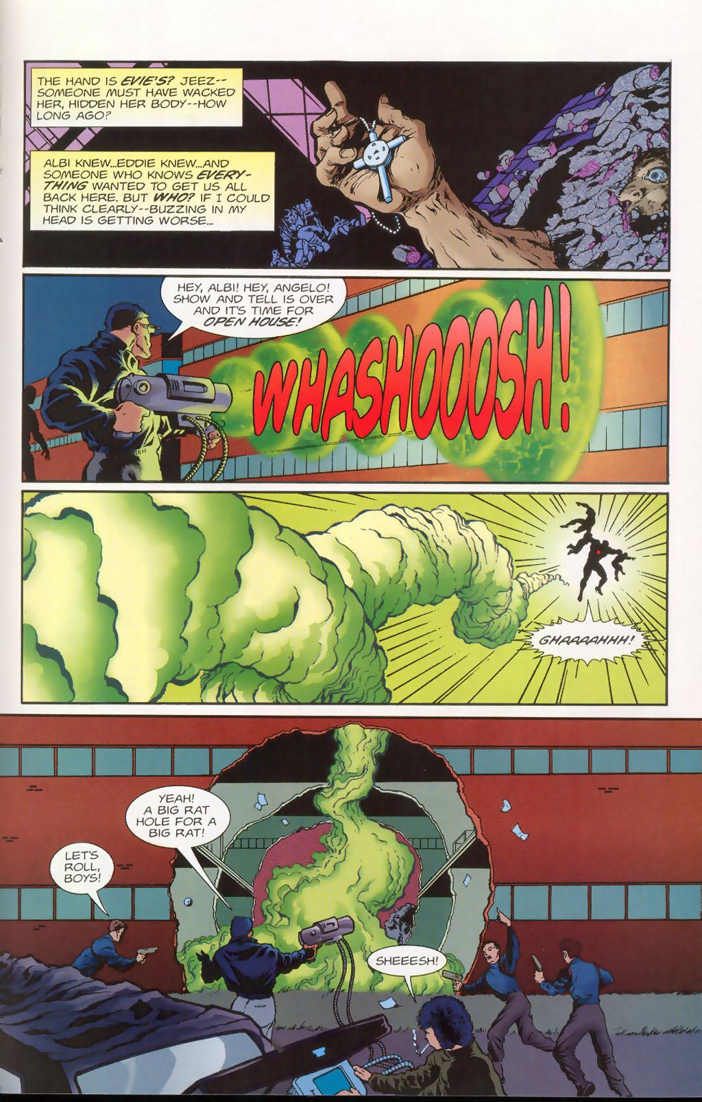 Read online Bloodshot (1993) comic -  Issue #49 - 17