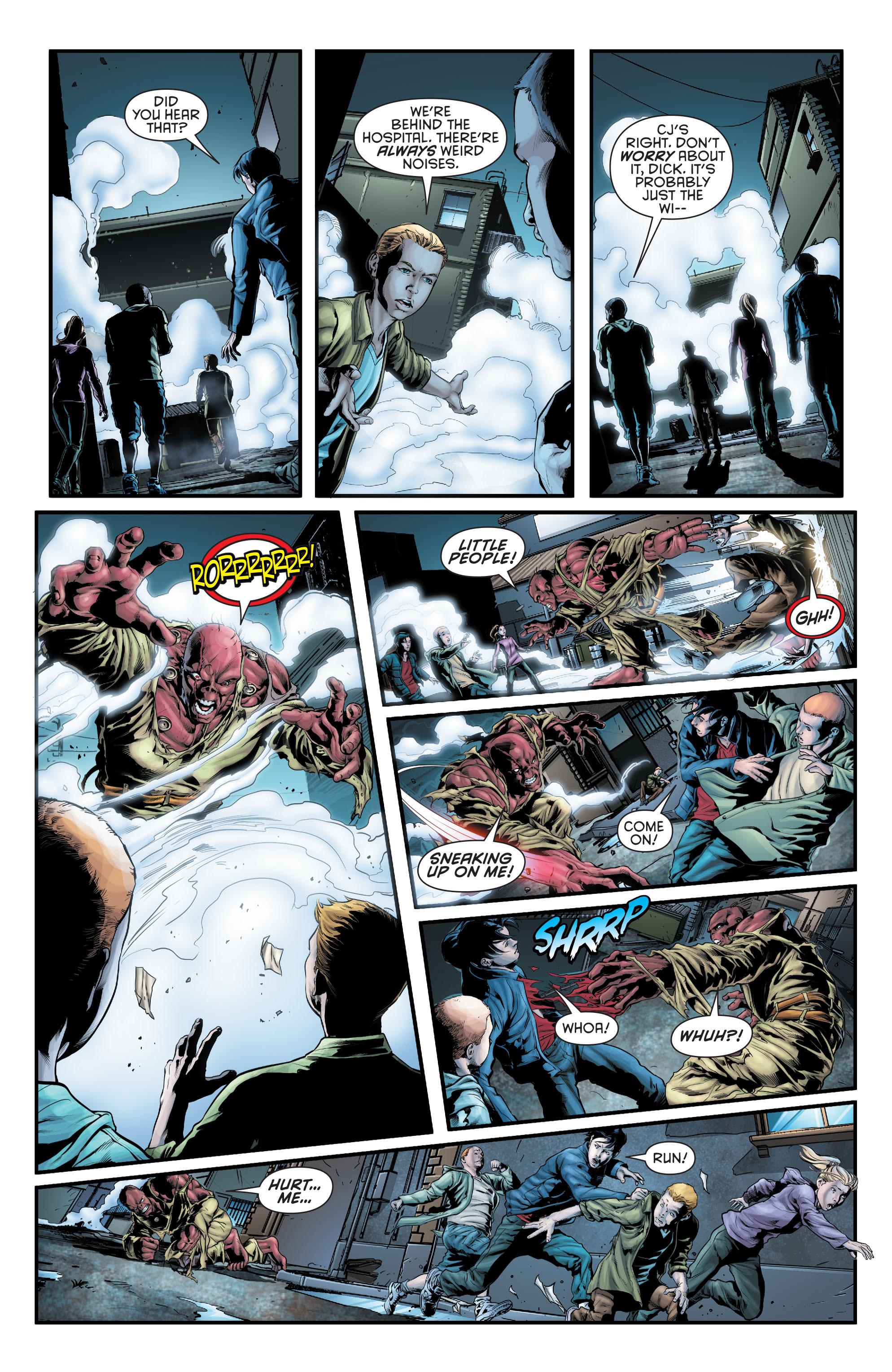DC Comics: Zero Year chap tpb pic 357