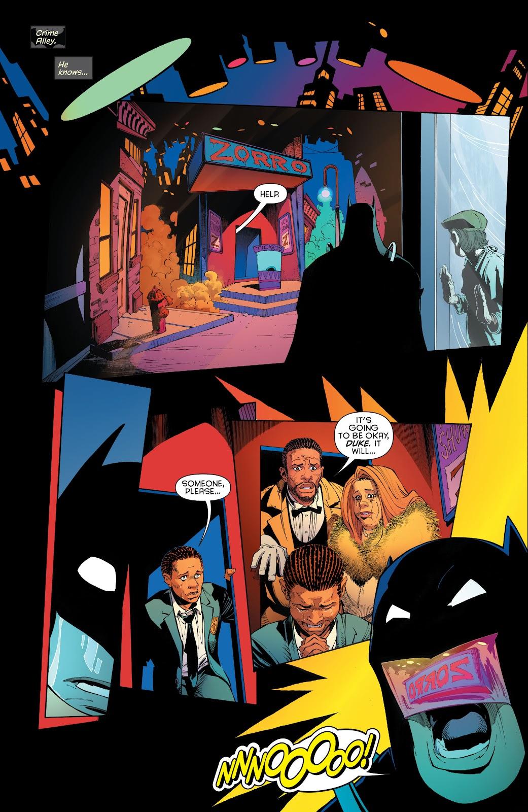 Batman (2011) Issue #37 #56 - English 15