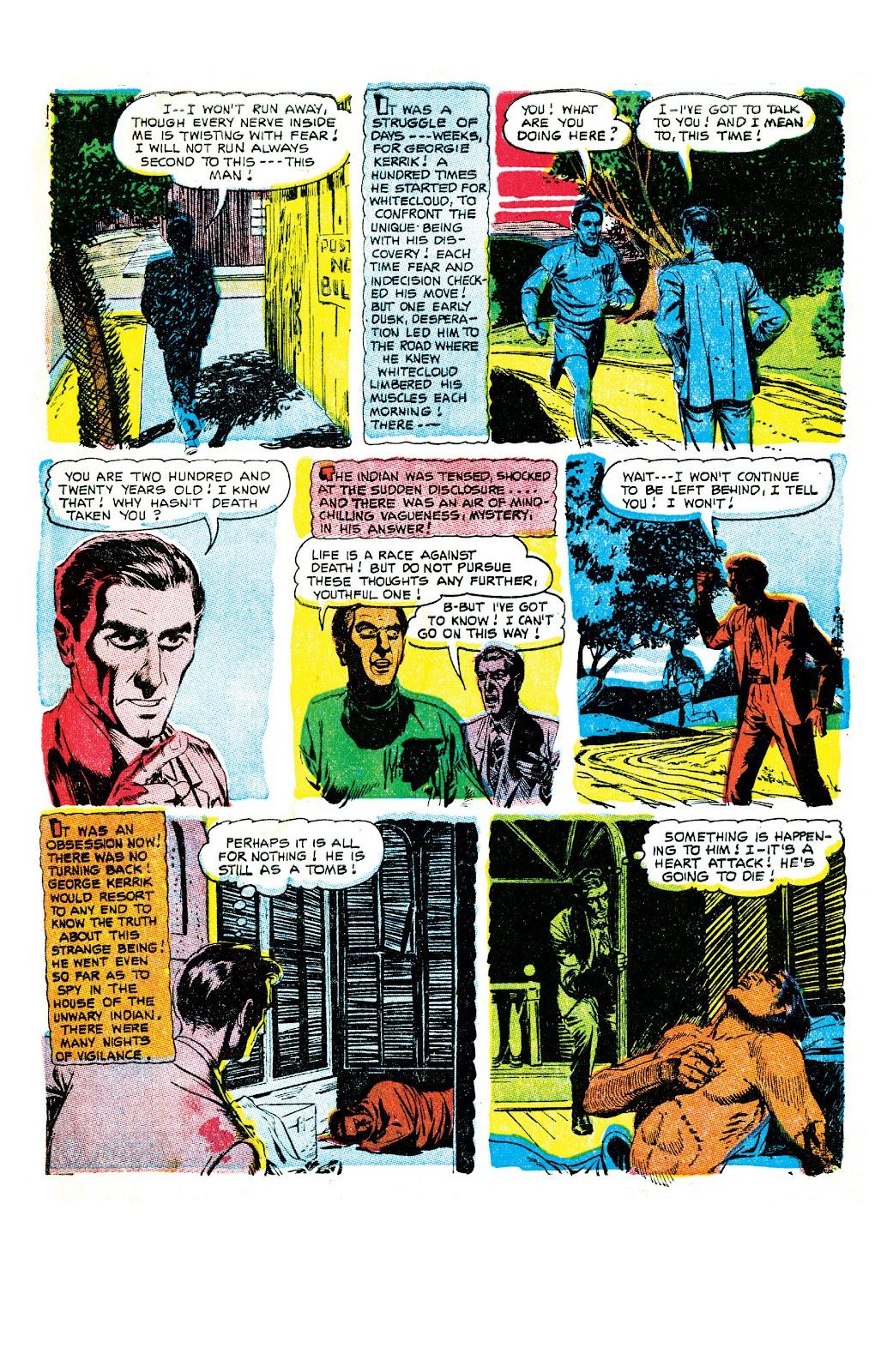 Haunted Horror Issue #16 #16 - English 7