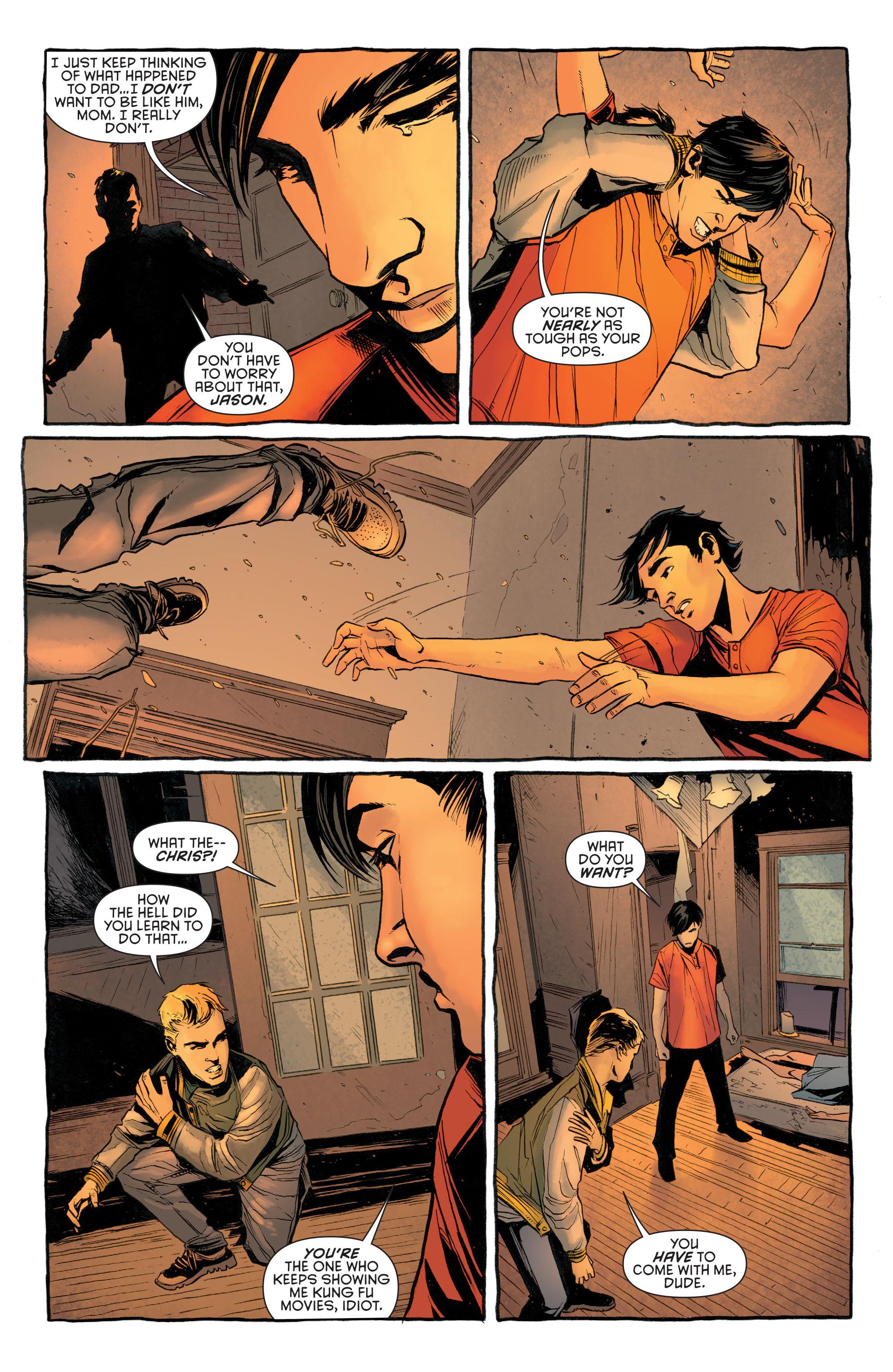 DC Comics: Zero Year chap tpb pic 375