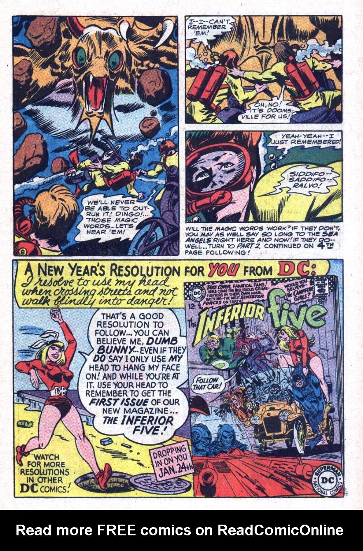 Read online Sea Devils comic -  Issue #34 - 12