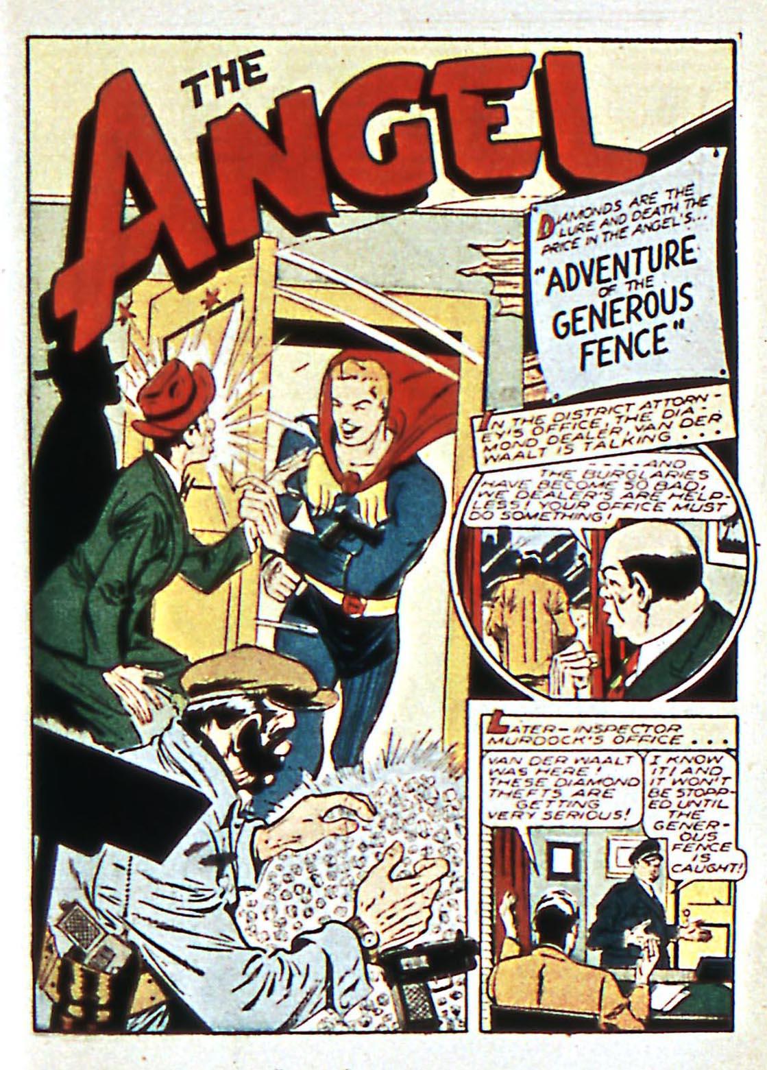 Sub-Mariner Comics Issue #17 #17 - English 27