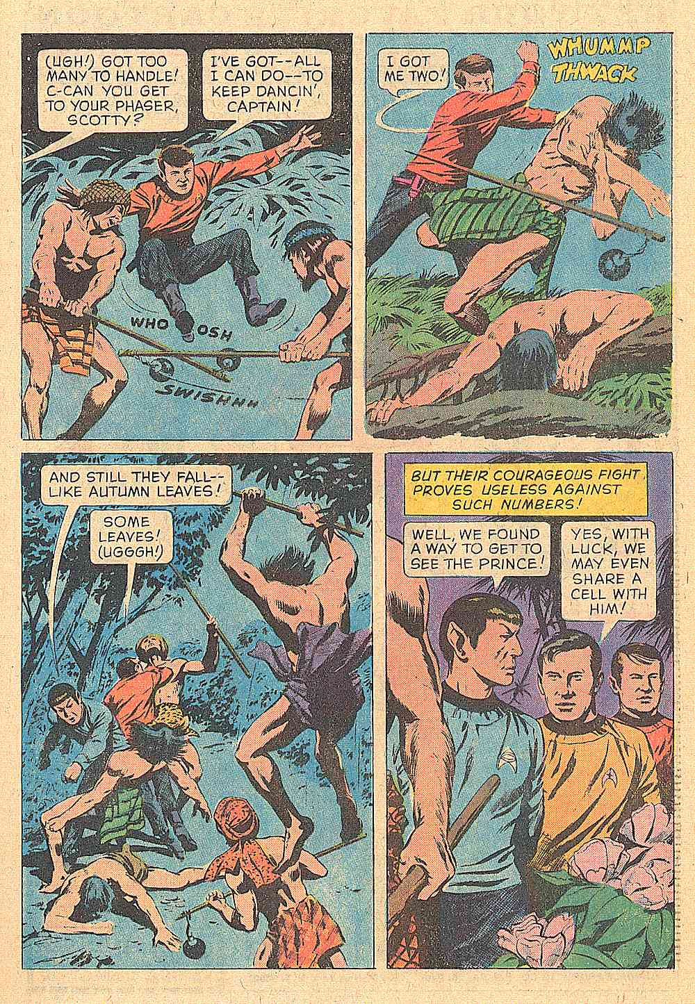 Star Trek (1967) #44 #44 - English 15