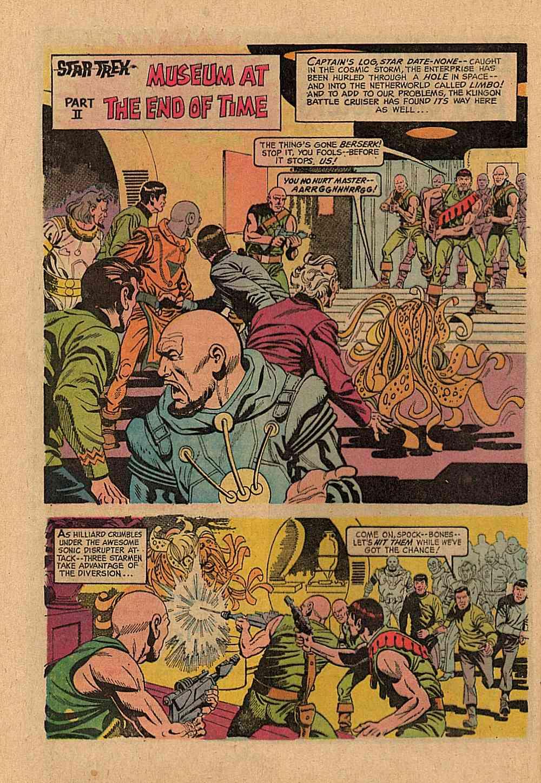 Star Trek (1967) Issue #15 #15 - English 15