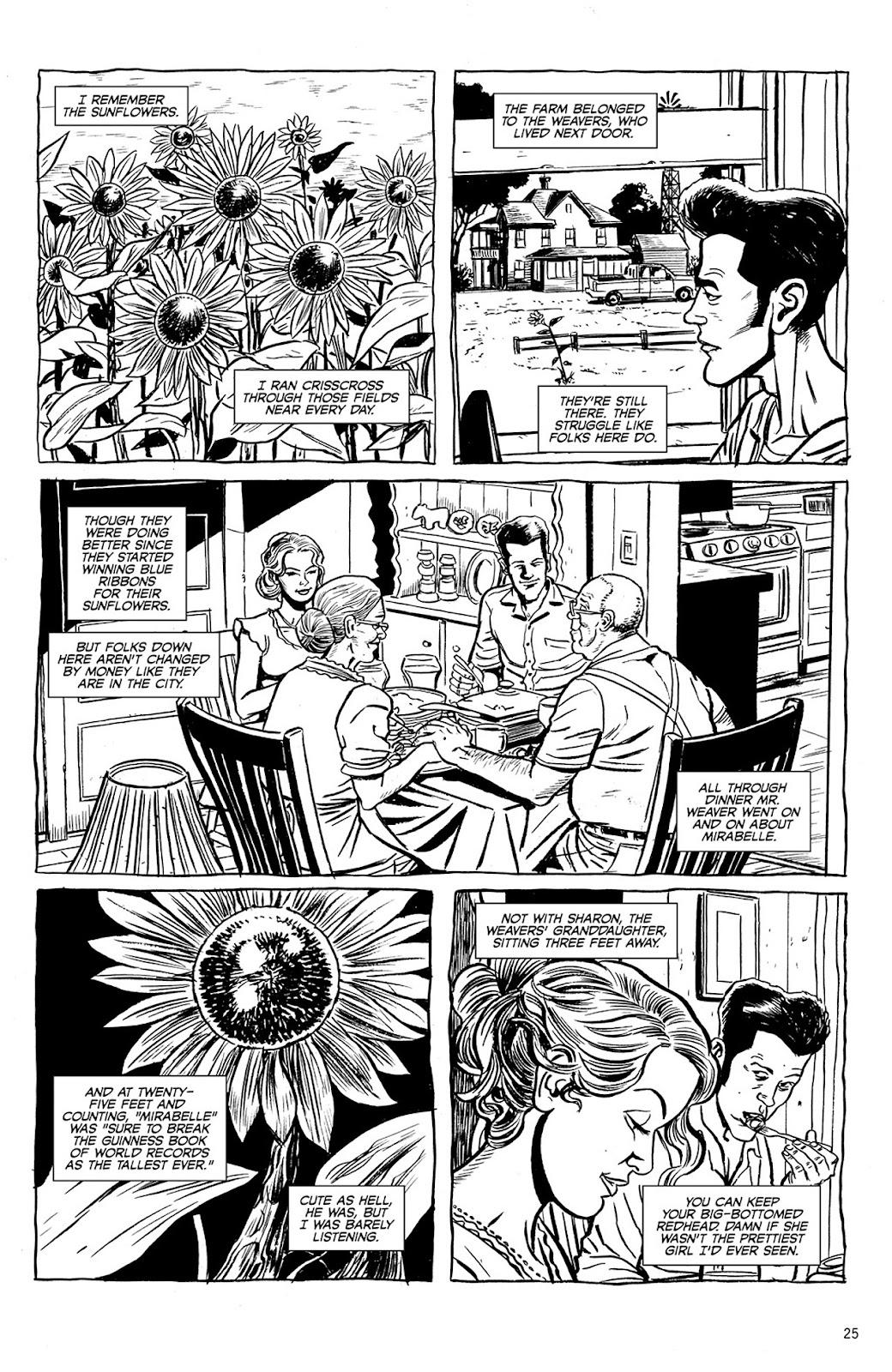 Creepy (2009) Issue #5 #5 - English 27