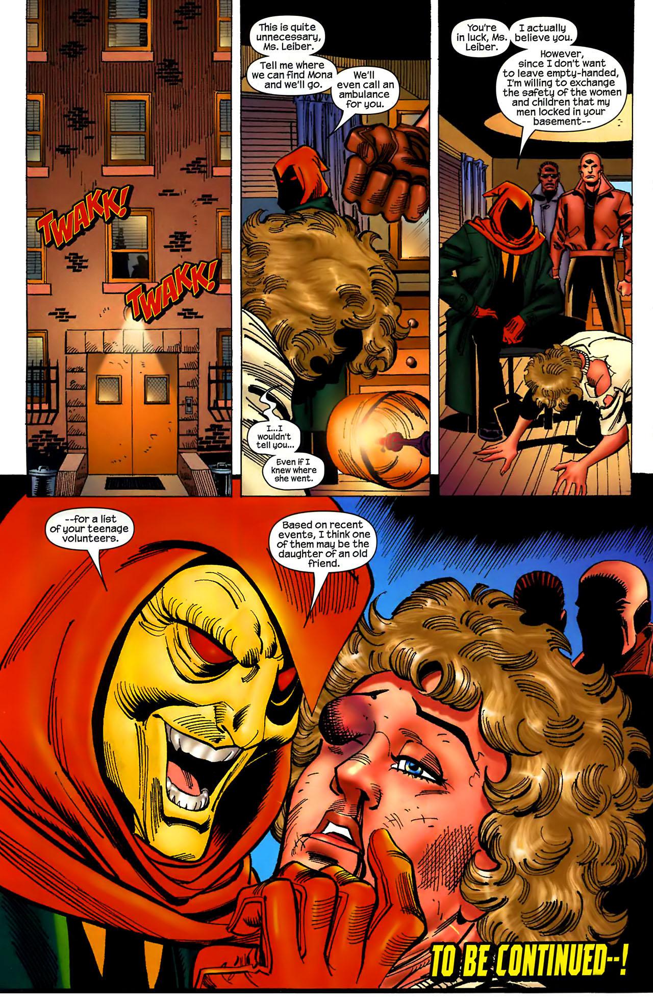 Amazing Spider-Girl #1 #30 - English 25