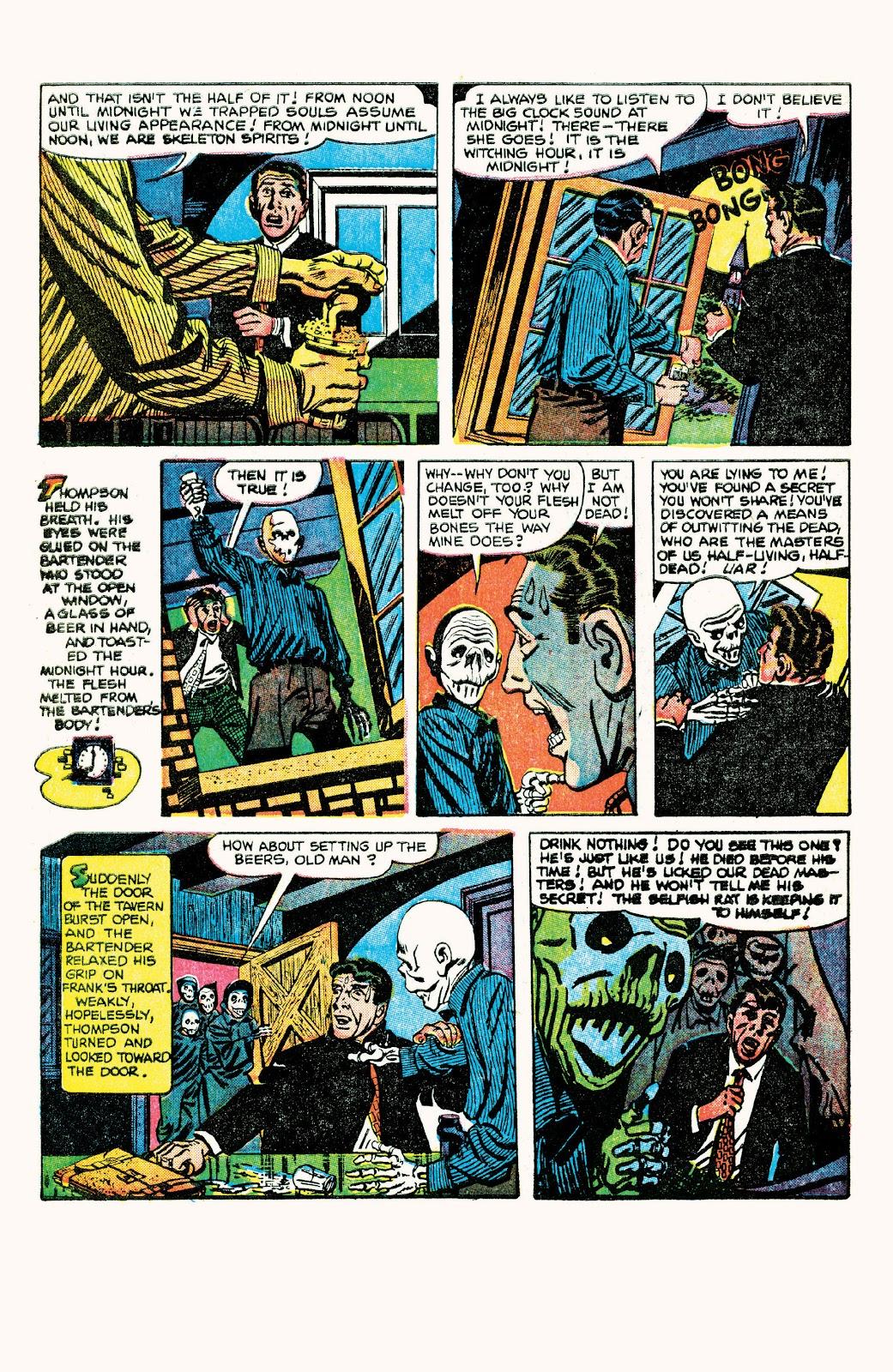 Haunted Horror Issue #13 #13 - English 10