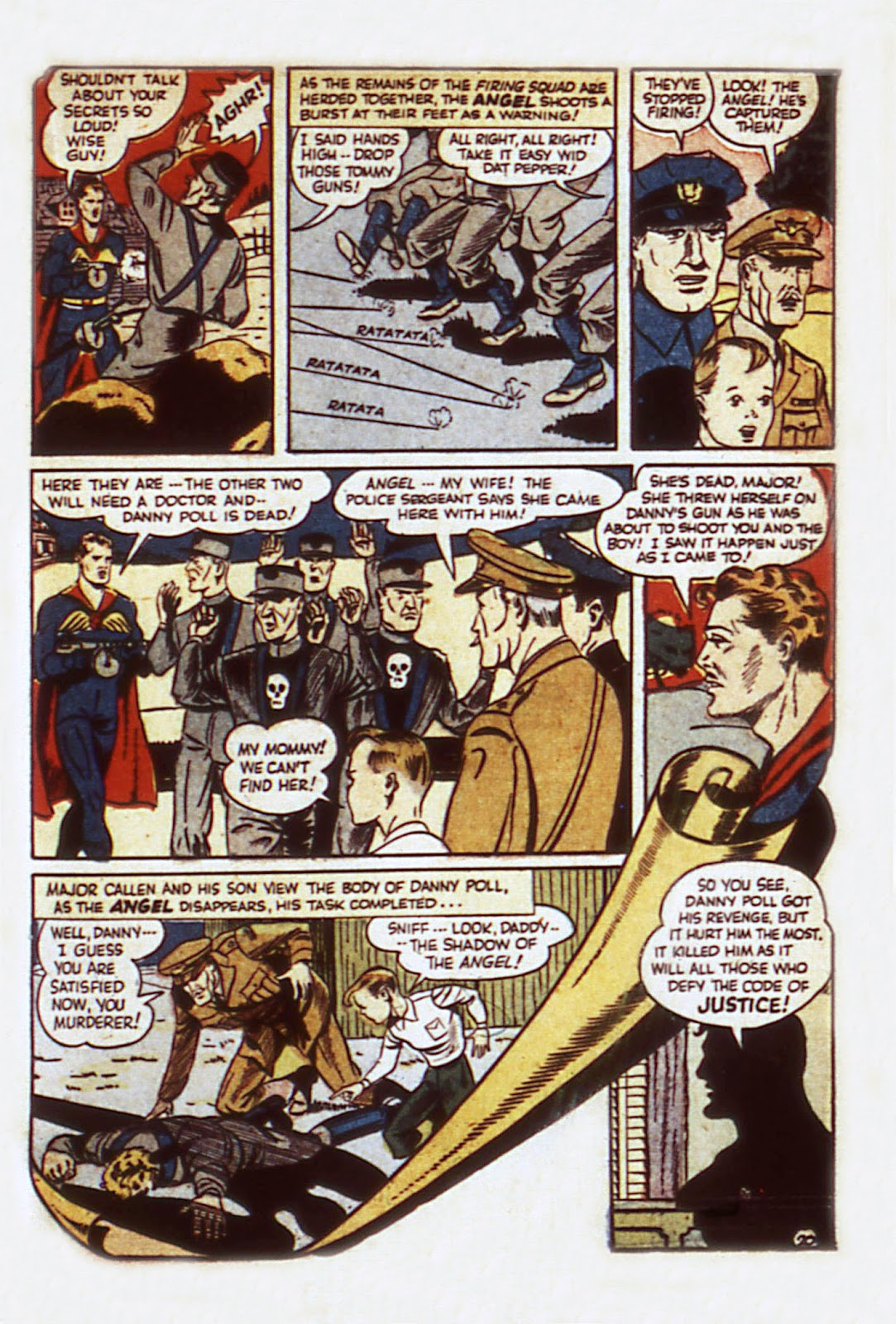 Sub-Mariner Comics Issue #7 #7 - English 43