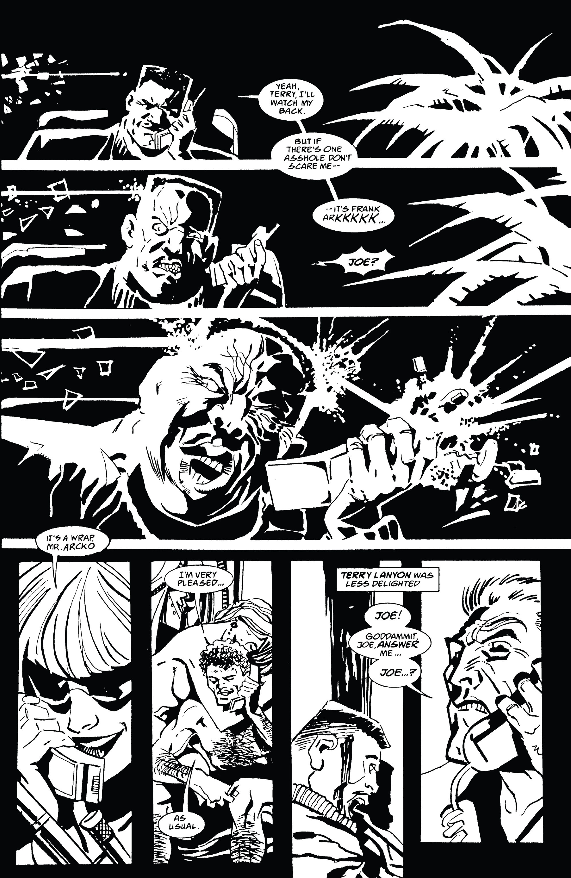Armed & Dangerous 2 Page 7