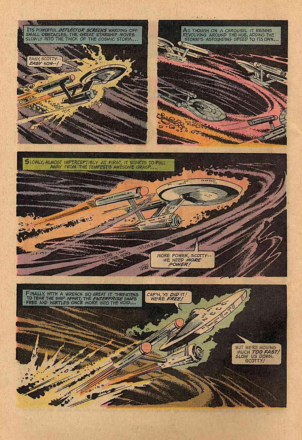 Star Trek (1967) Issue #15 #15 - English 6