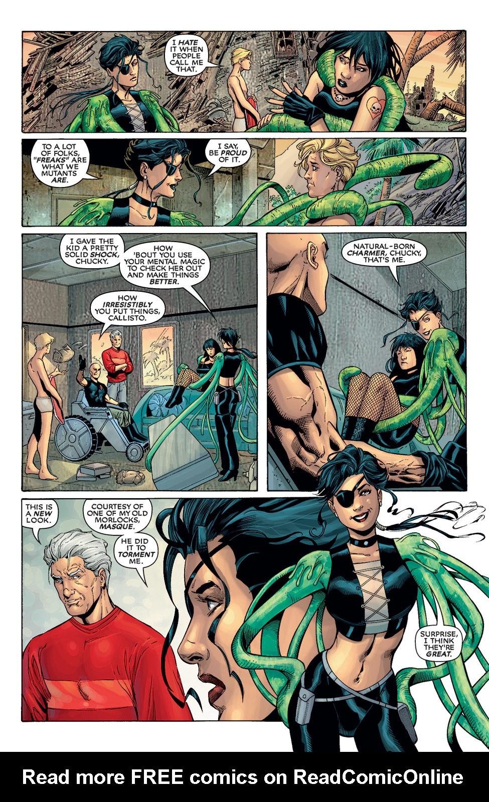 Excalibur (2004) Issue #2 #2 - English 20