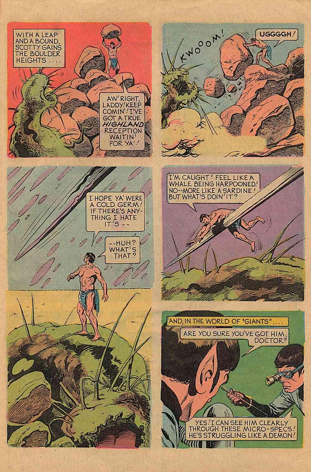 Star Trek (1967) Issue #25 #25 - English 24
