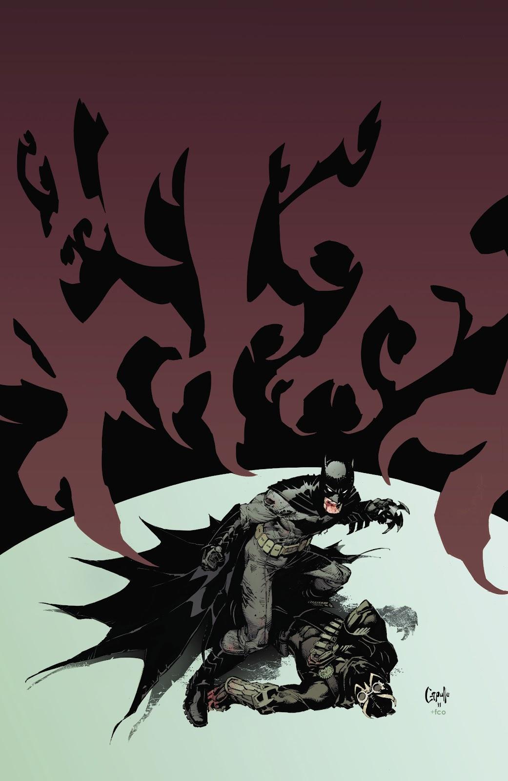 Batman (2011) _TPB 1 #1 - English 137
