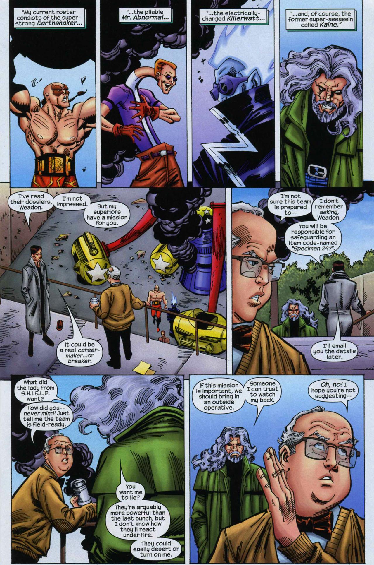 Amazing Spider-Girl #9 #22 - English 4