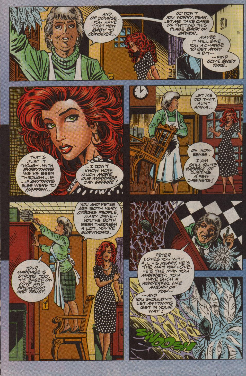 Web of Spider-Man (1985) chap 127 pic 9