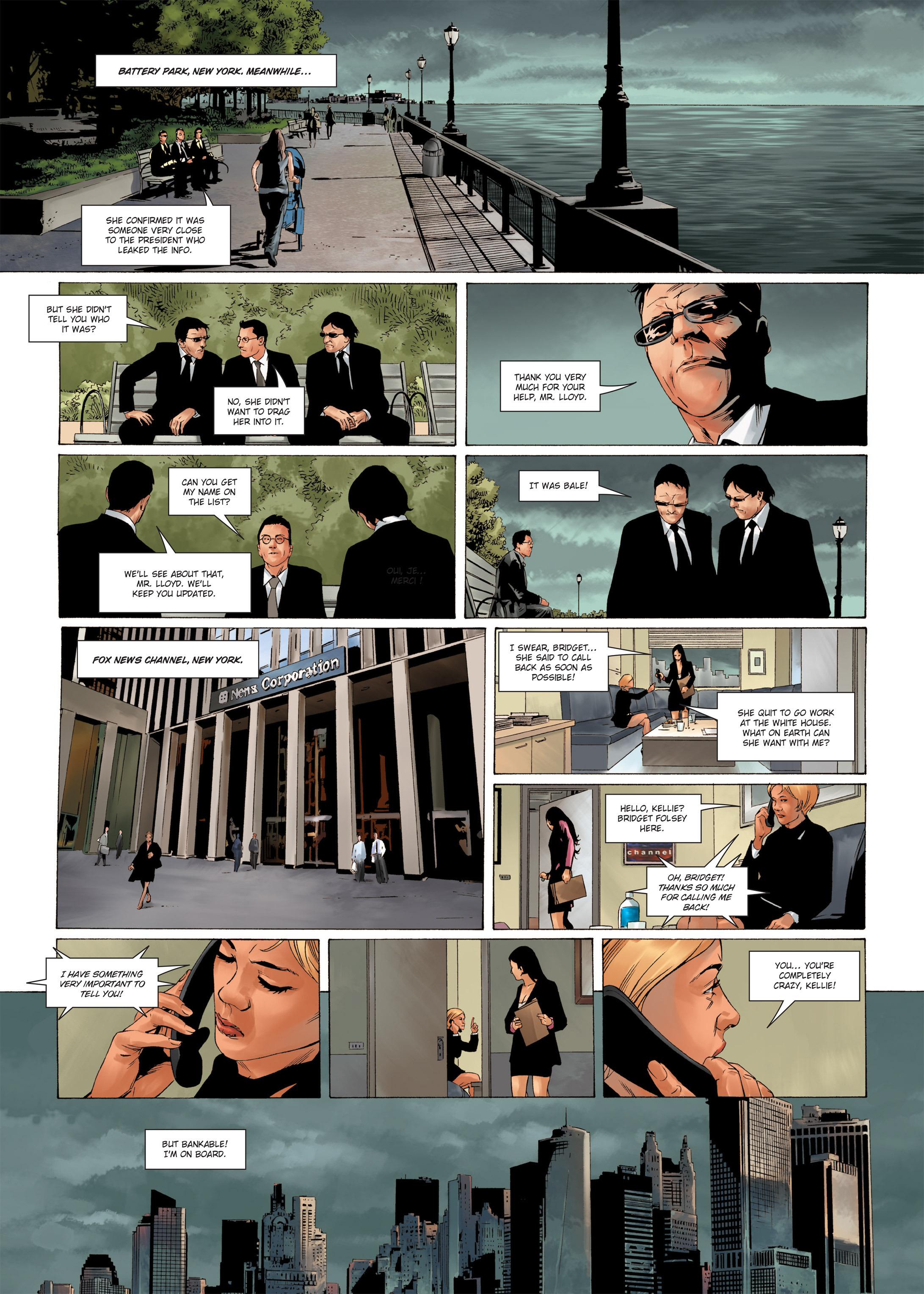 Promethee #8 #12 - English 45