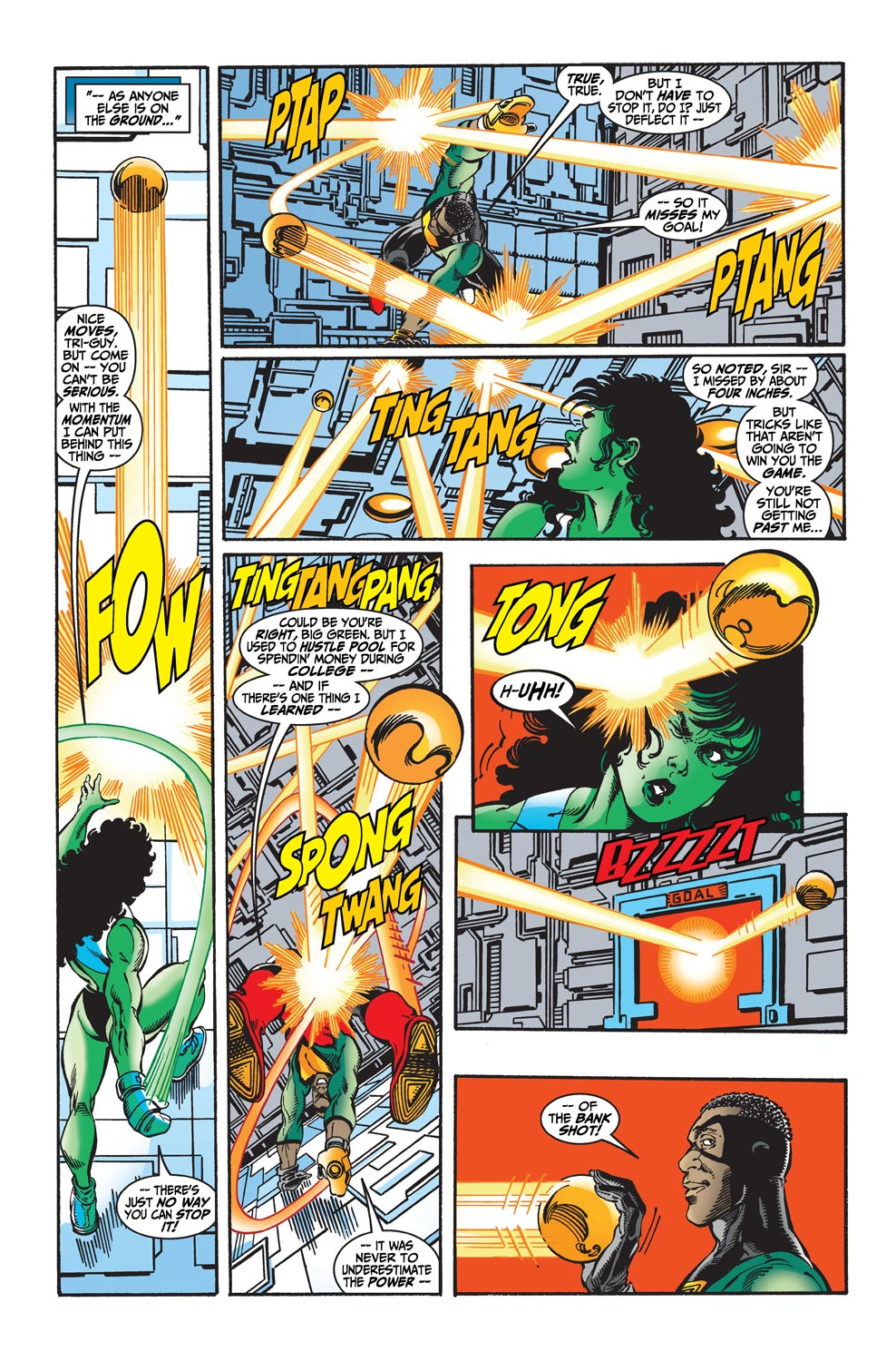 Avengers (1998) 31 Page 8