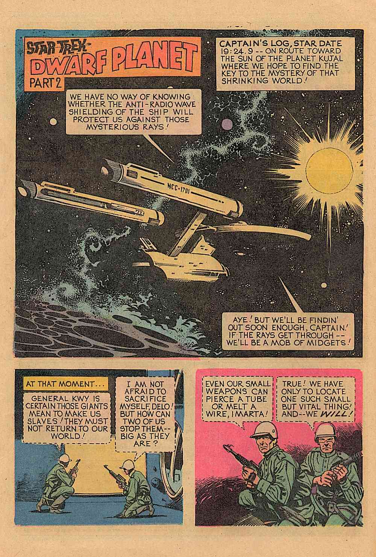 Star Trek (1967) Issue #25 #25 - English 15