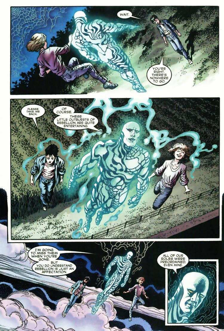 X-Man Issue #75 #79 - English 8