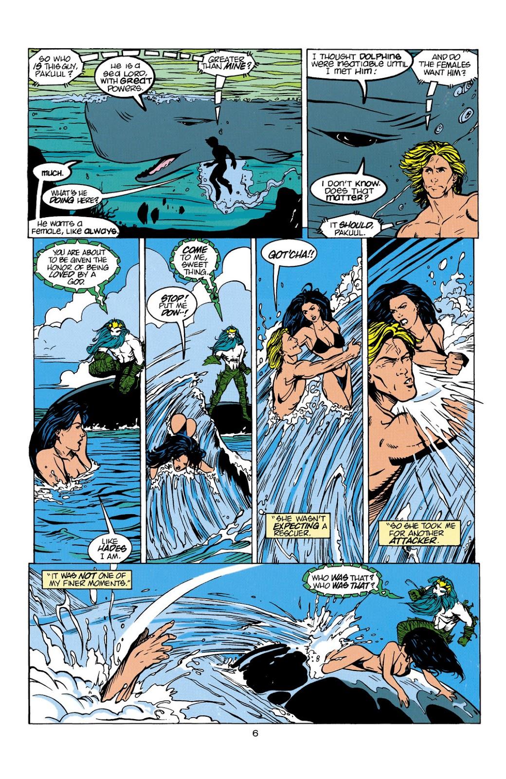 Aquaman (1994) _Annual 1 #1 - English 7