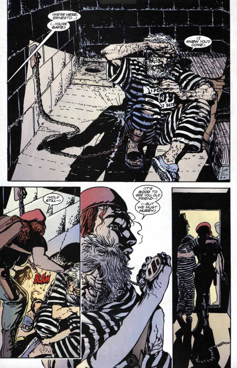 Cable (1993) 97 Page 12