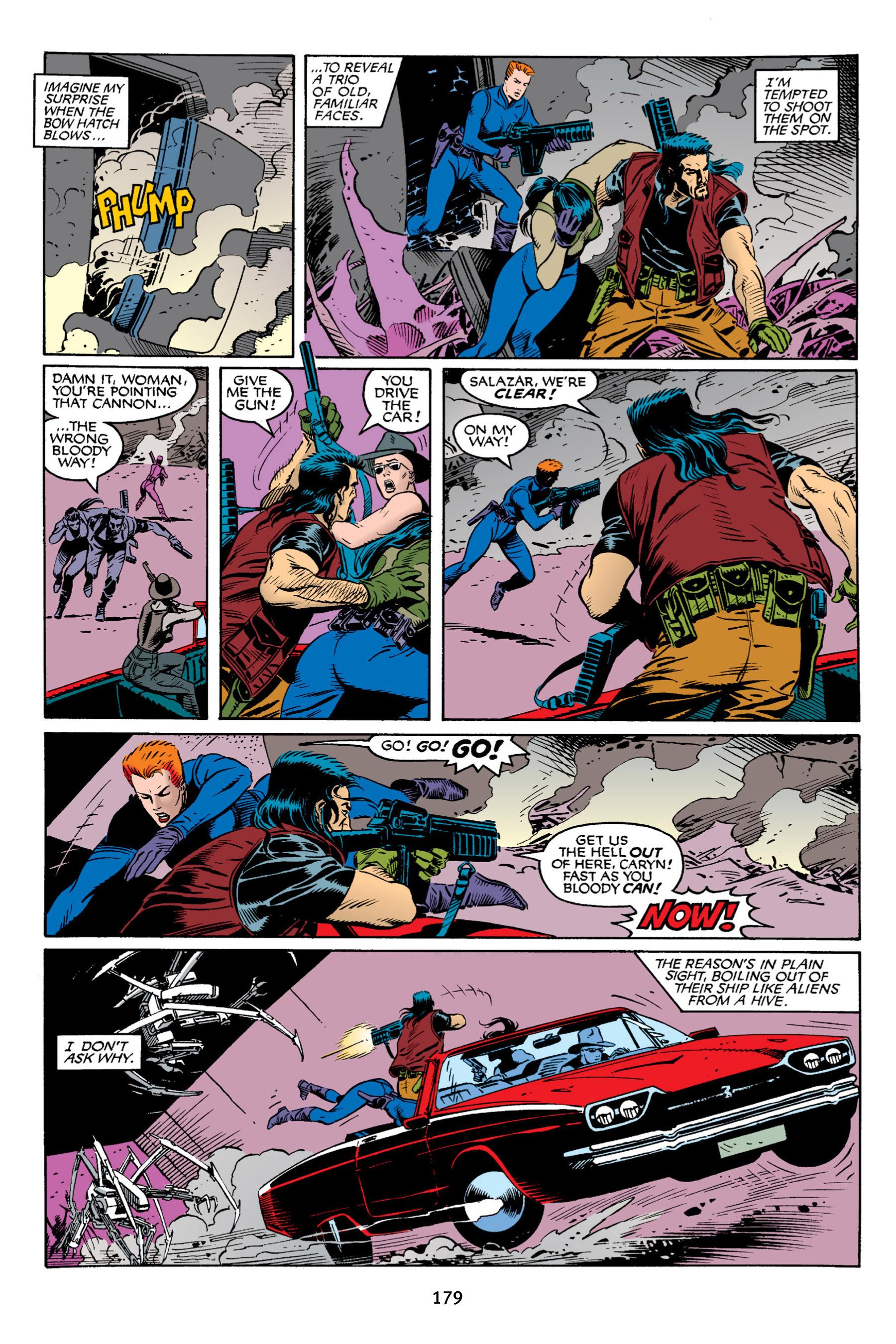 Aliens vs. Predator Omnibus _TPB_2_Part_2 Page 66