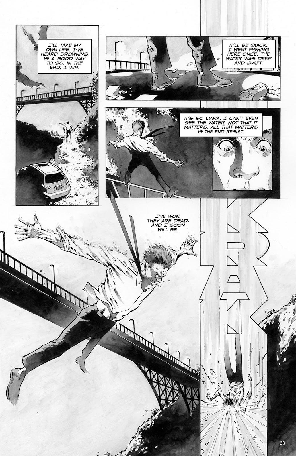 Creepy (2009) Issue #2 #2 - English 25