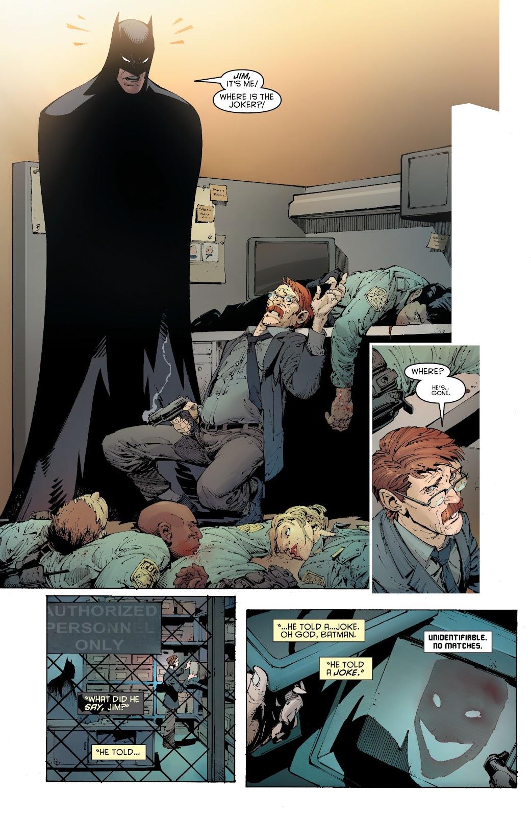 Batman (2011) Issue #13 #28 - English 8