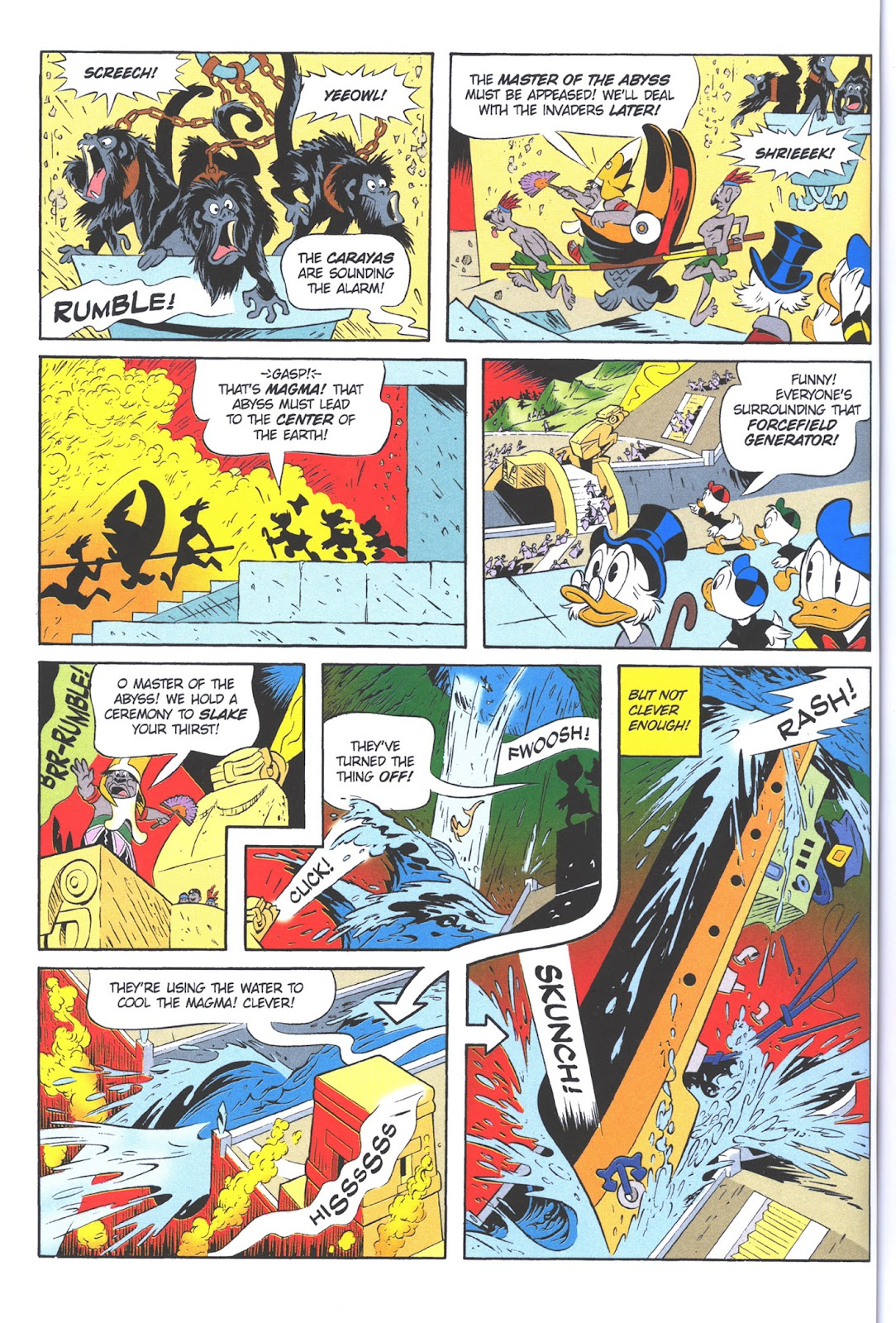 Uncle Scrooge (1953) Issue #369 #369 - English 54