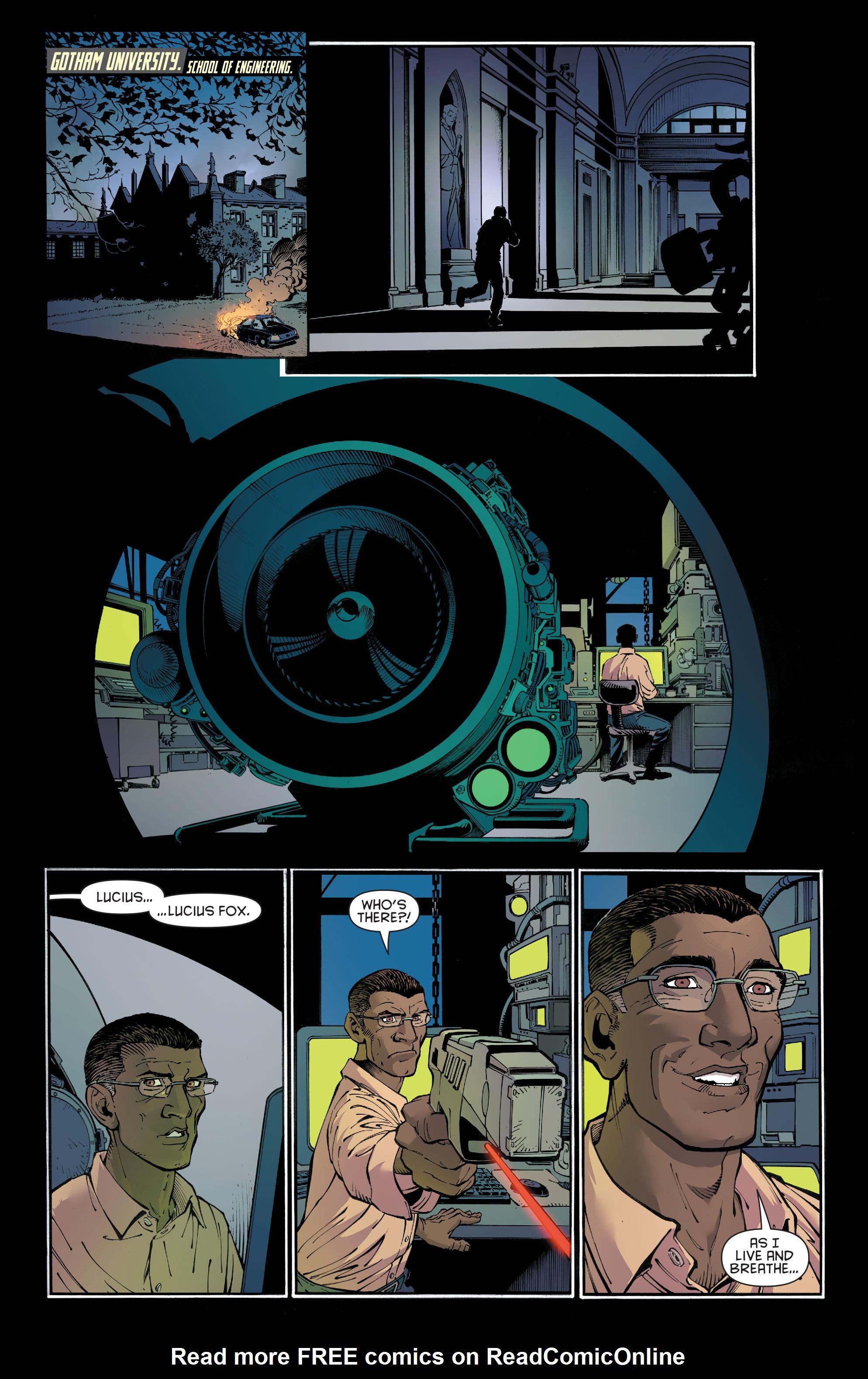 DC Comics: Zero Year chap tpb pic 417