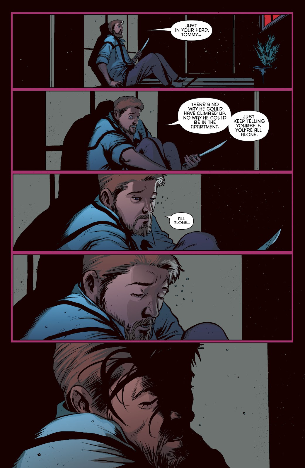 Batman (2011) Annual 3 #13 - English 23