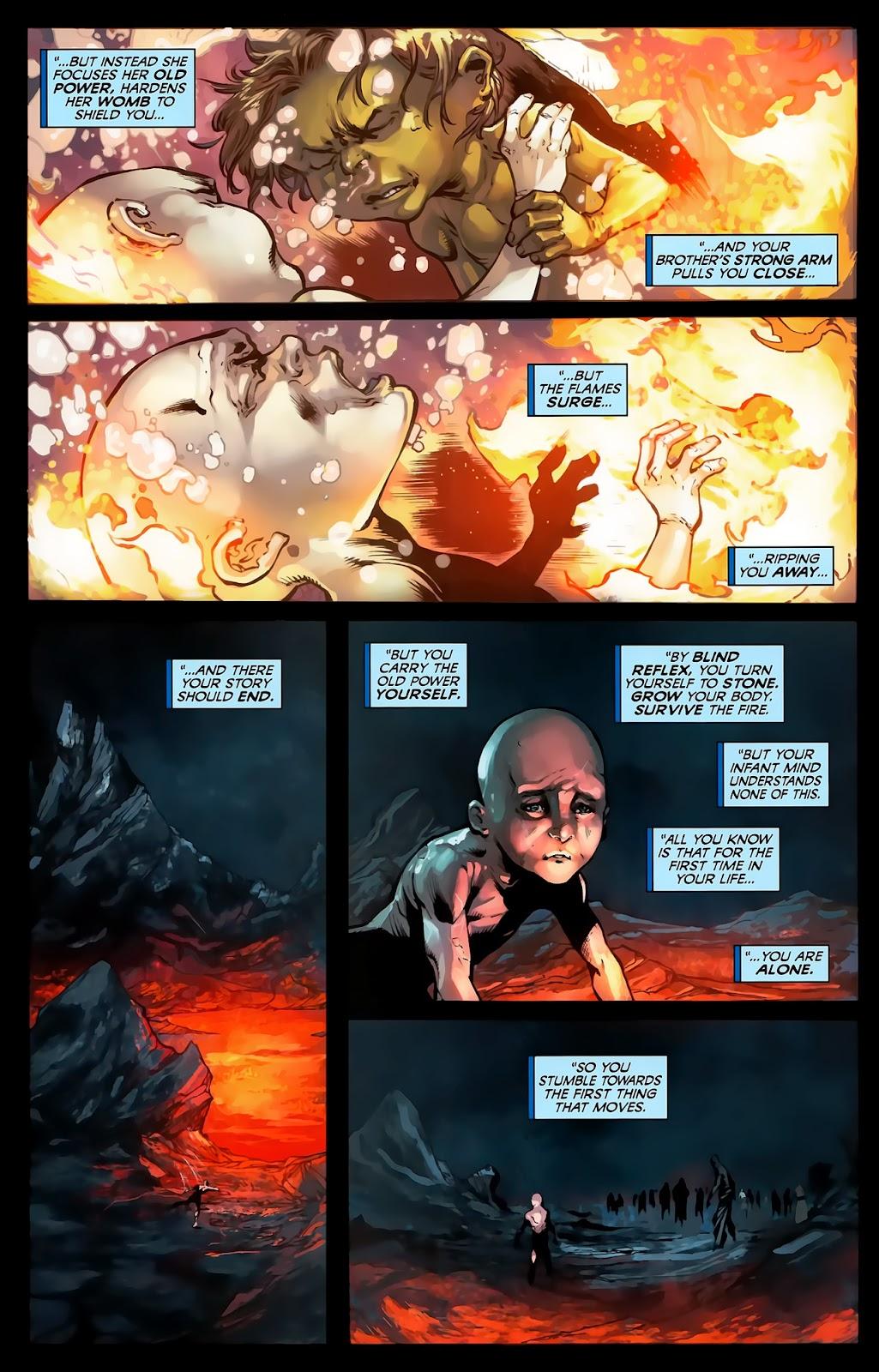 Incredible Hulks (2010) Issue #612 #2 - English 28