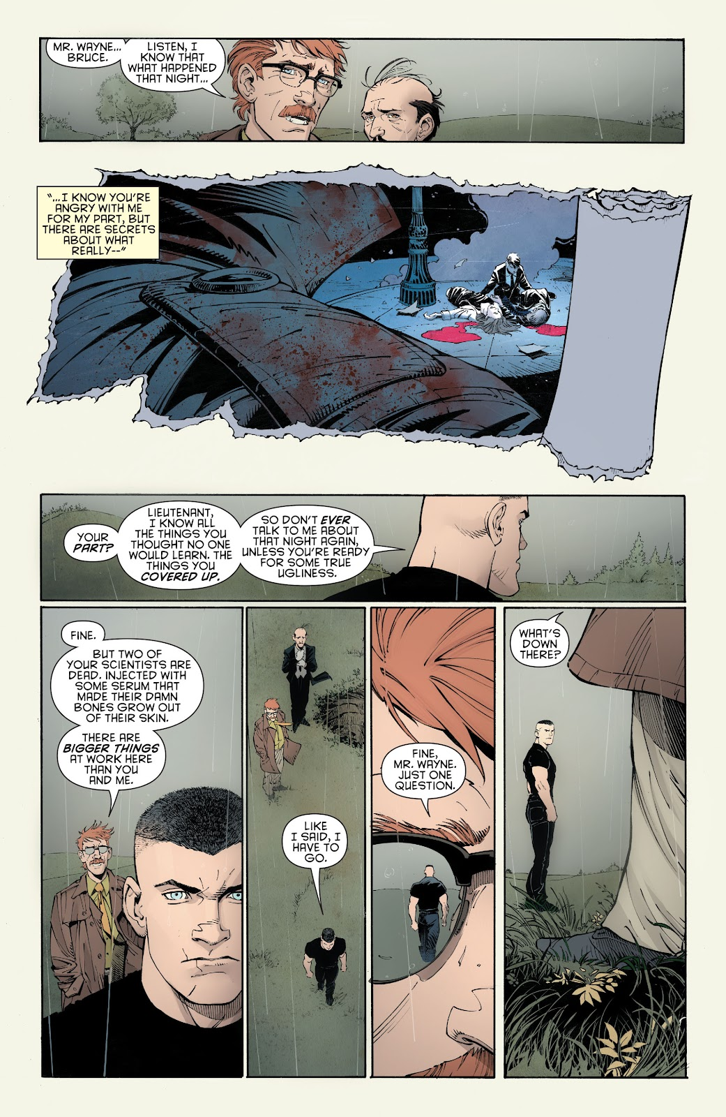 Batman (2011) _TPB 5 #5 - English 22