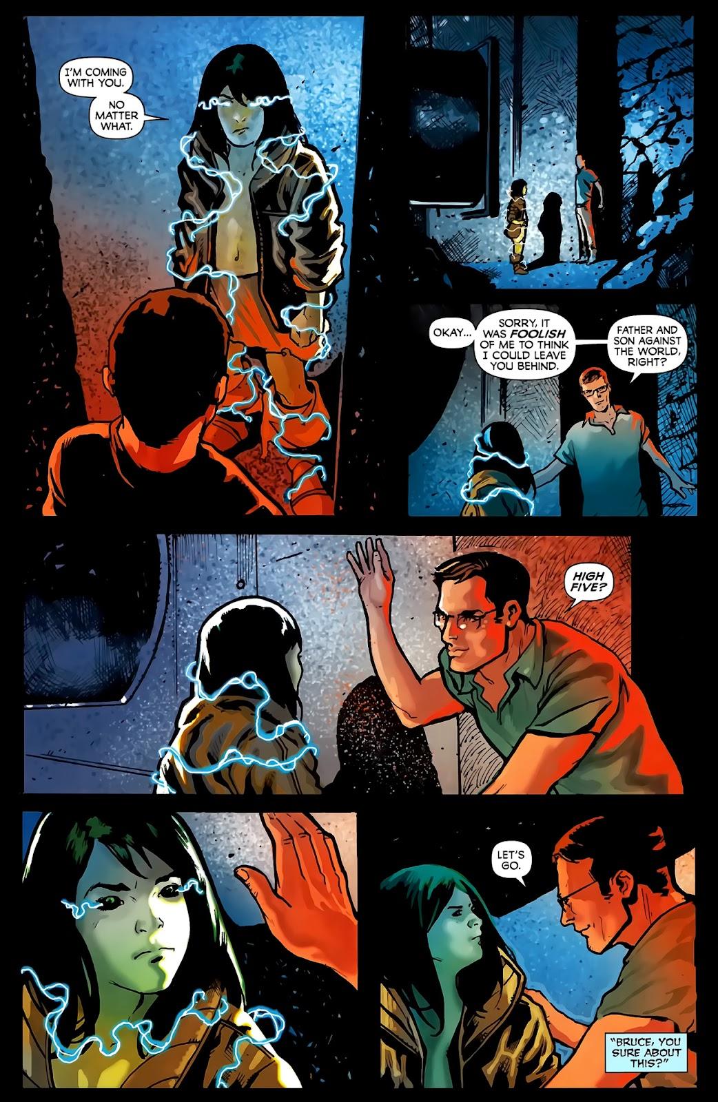 Incredible Hulks (2010) Issue #614 #4 - English 28